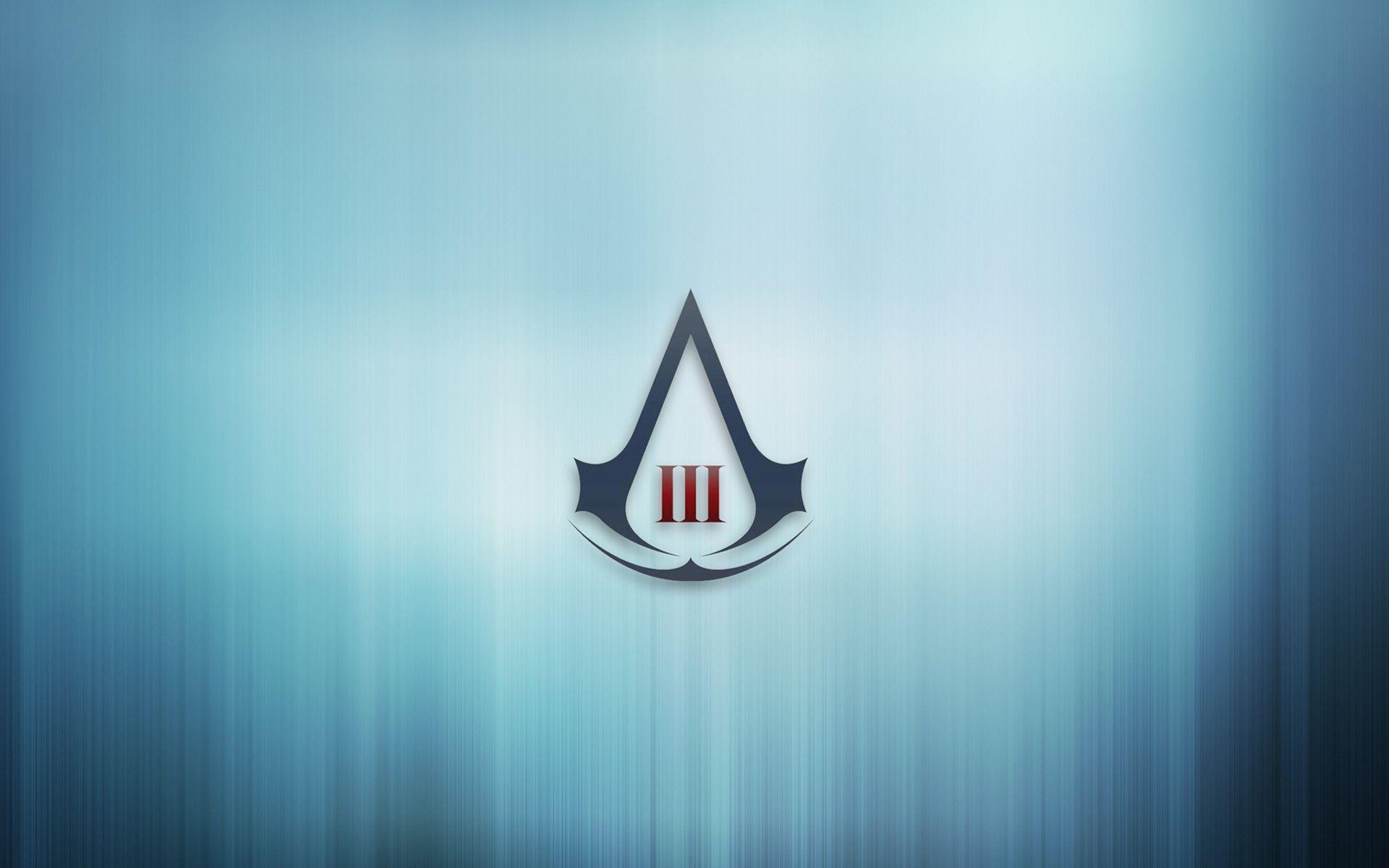 Assassins Creed Logo Wallpaper 40842