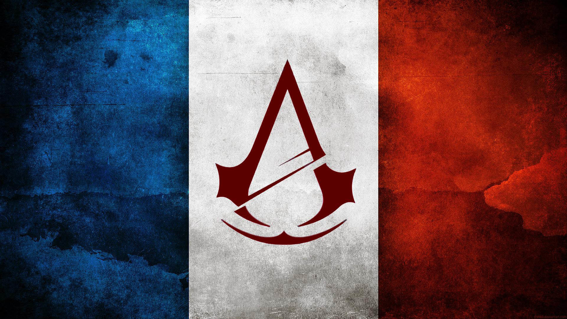 72 Assassins Creed Logo