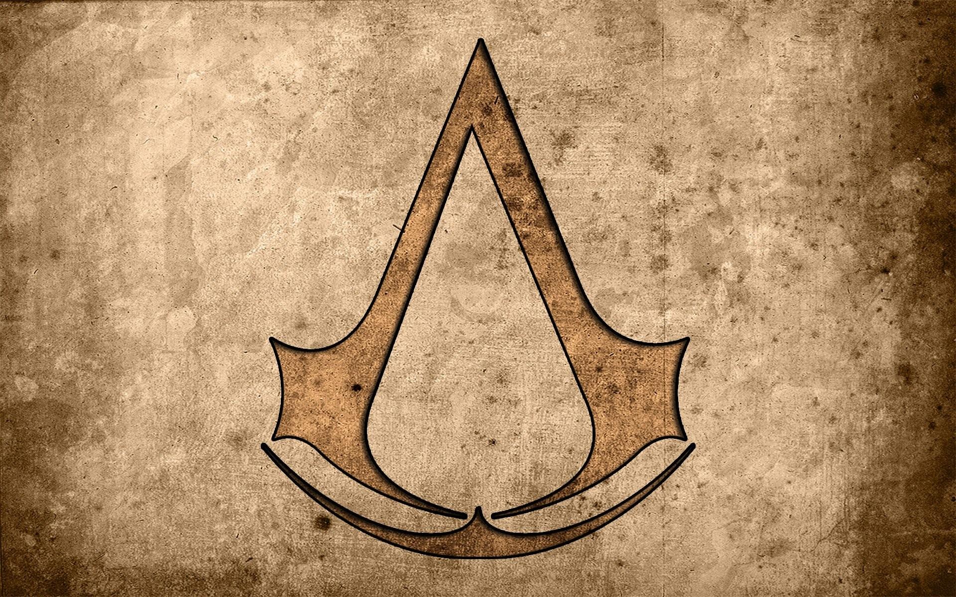 Assassins Creed Logo 475622 …