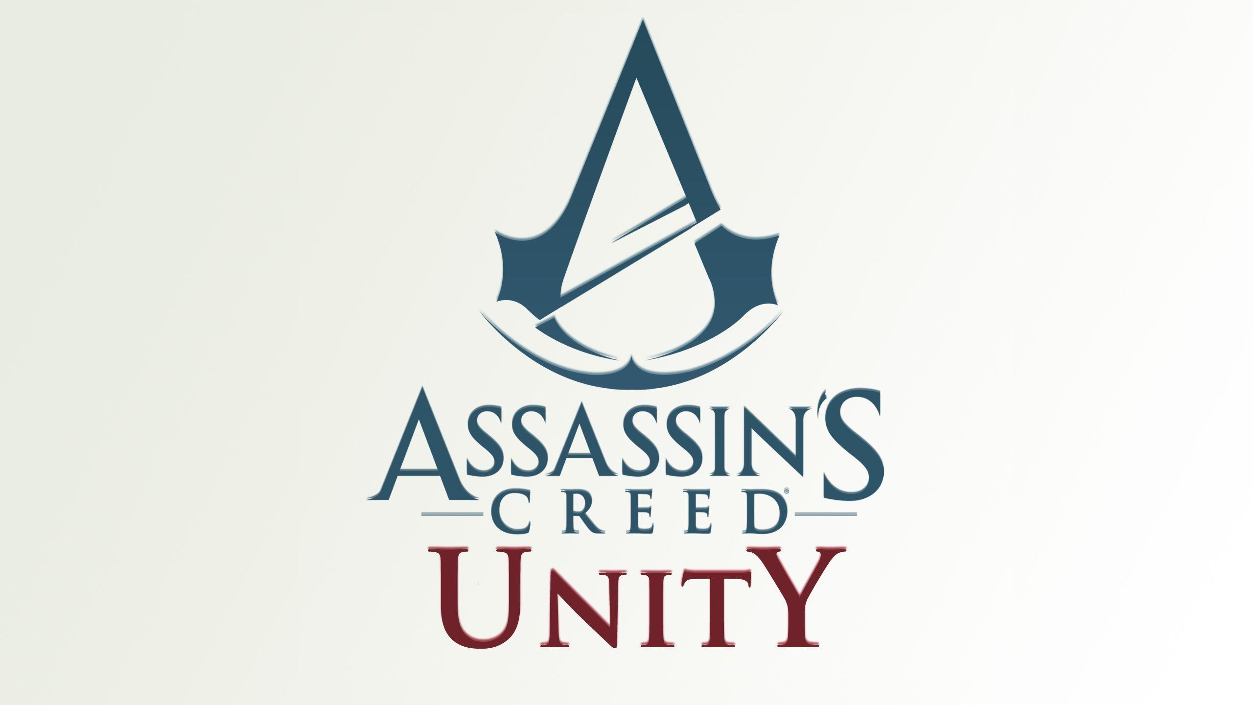 Assassins Creed Unity Logo wallpaper | | #27572