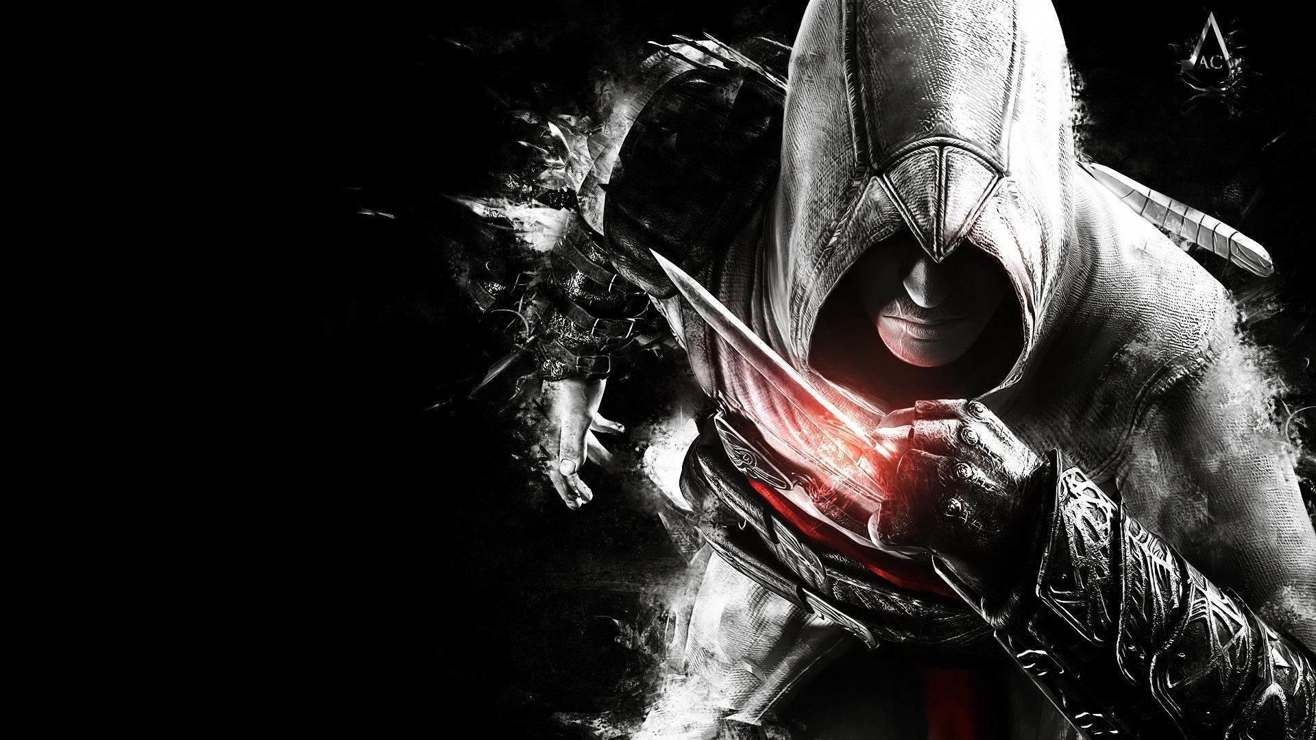 72 Assassins Creed Logo