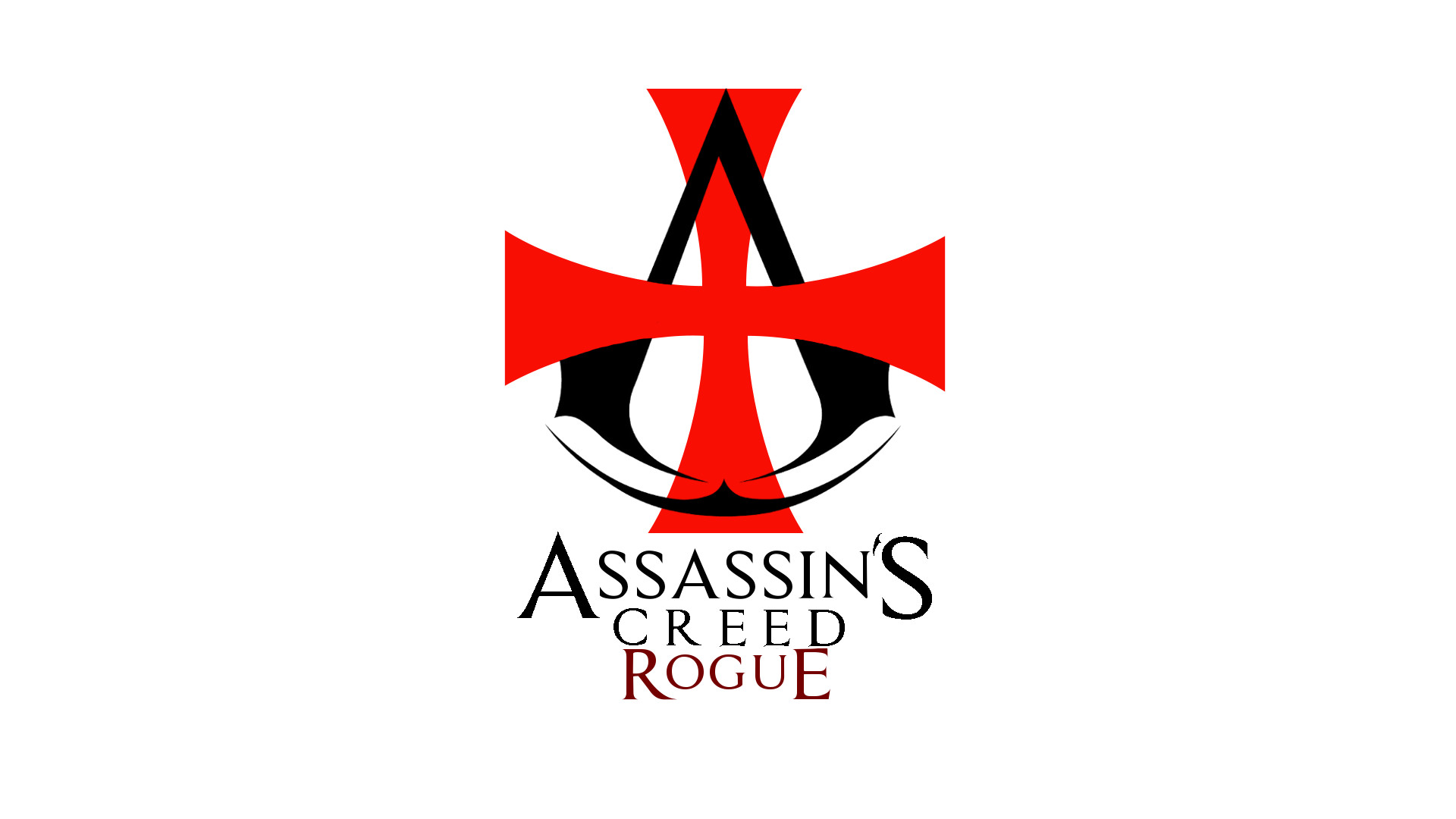 … Assassin's Creed Rogue Simple Wallpaper(my take) by TheJackMoriarty