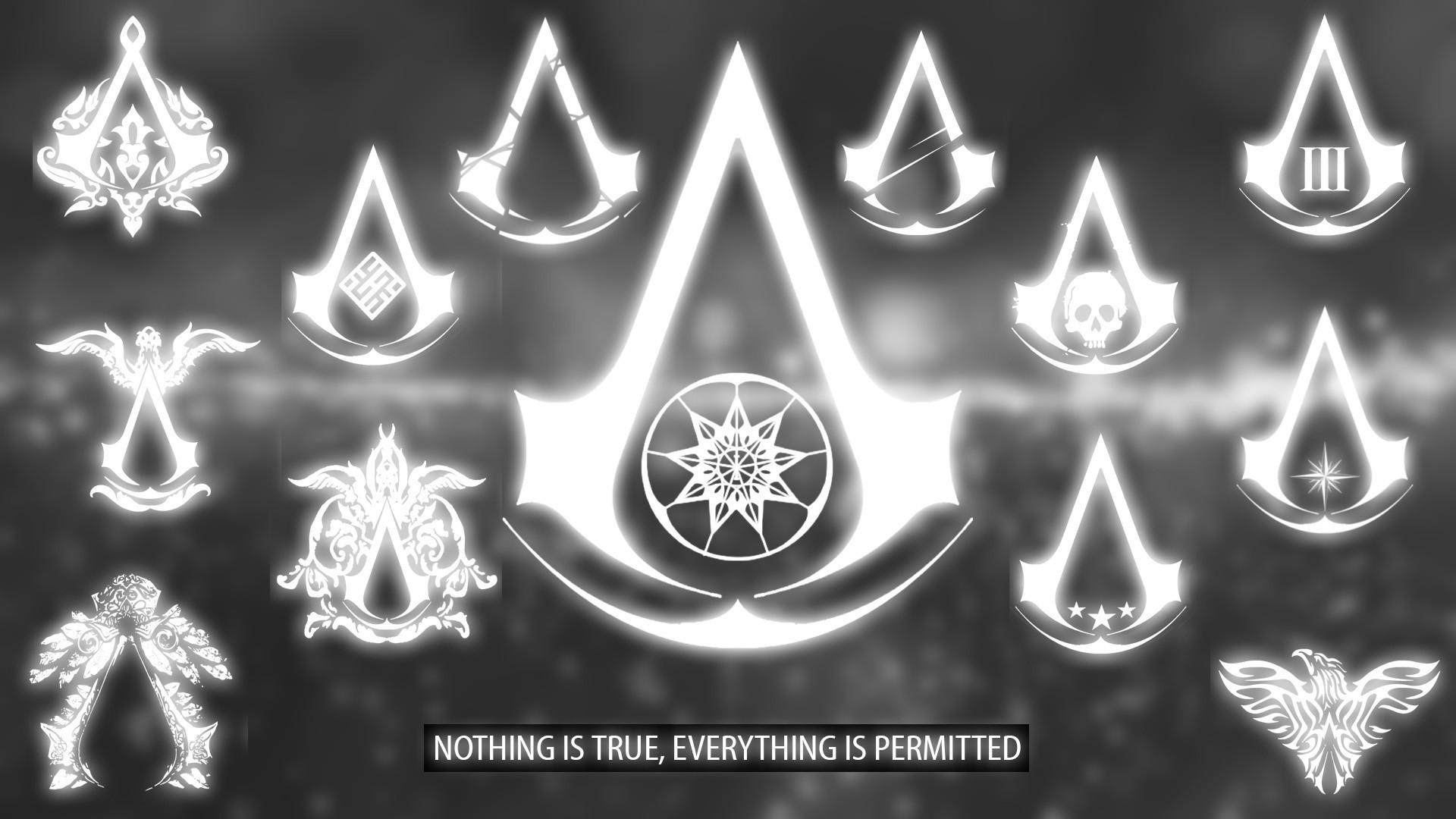 General Assassin's Creed Assassin's Creed II Assassin's Creed:  Brotherhood Assassin's Creed: Revelations Assassin's