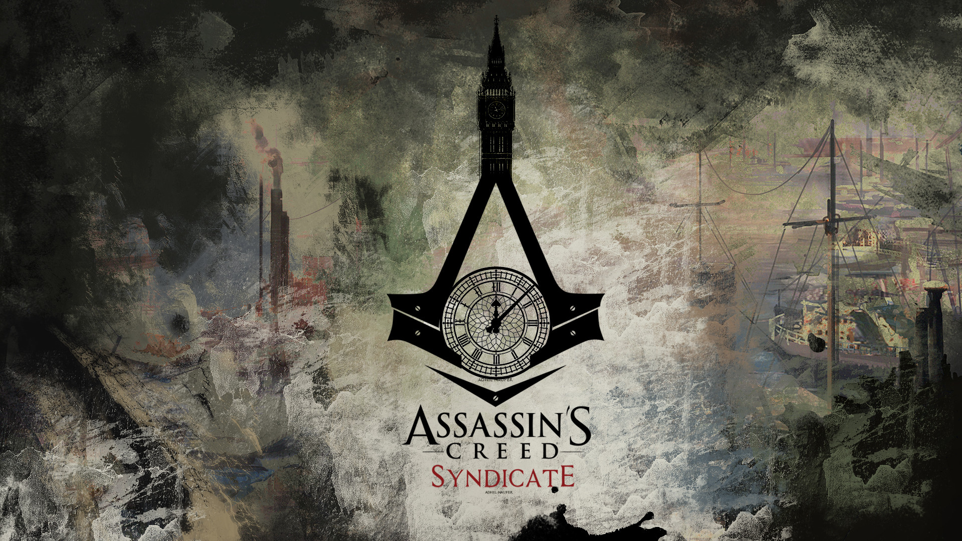 Video Game – Assassin's Creed: Syndicate Wallpaper
