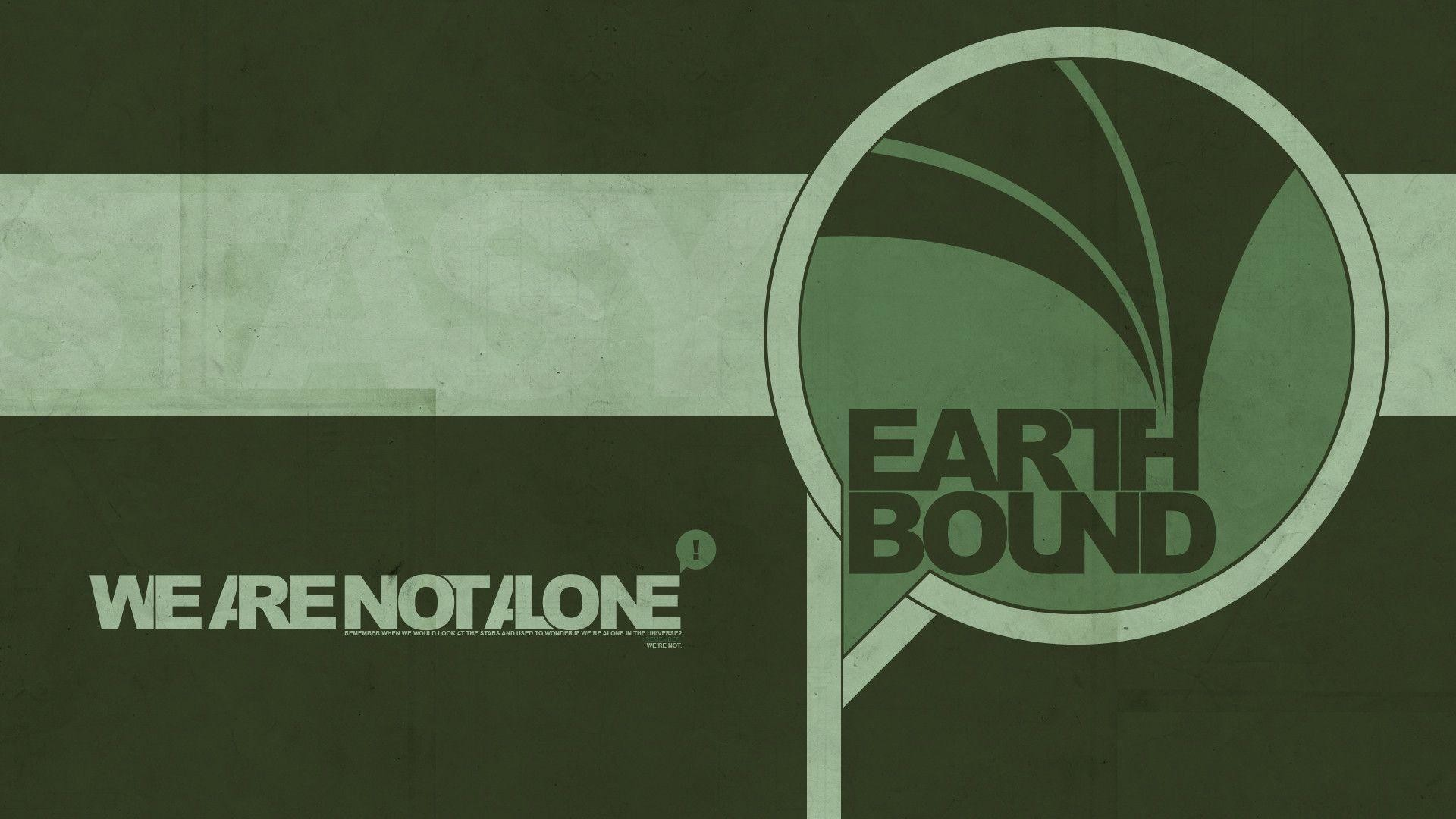43 Earthbound Wallpapers   Earthbound Backgrounds Page 2