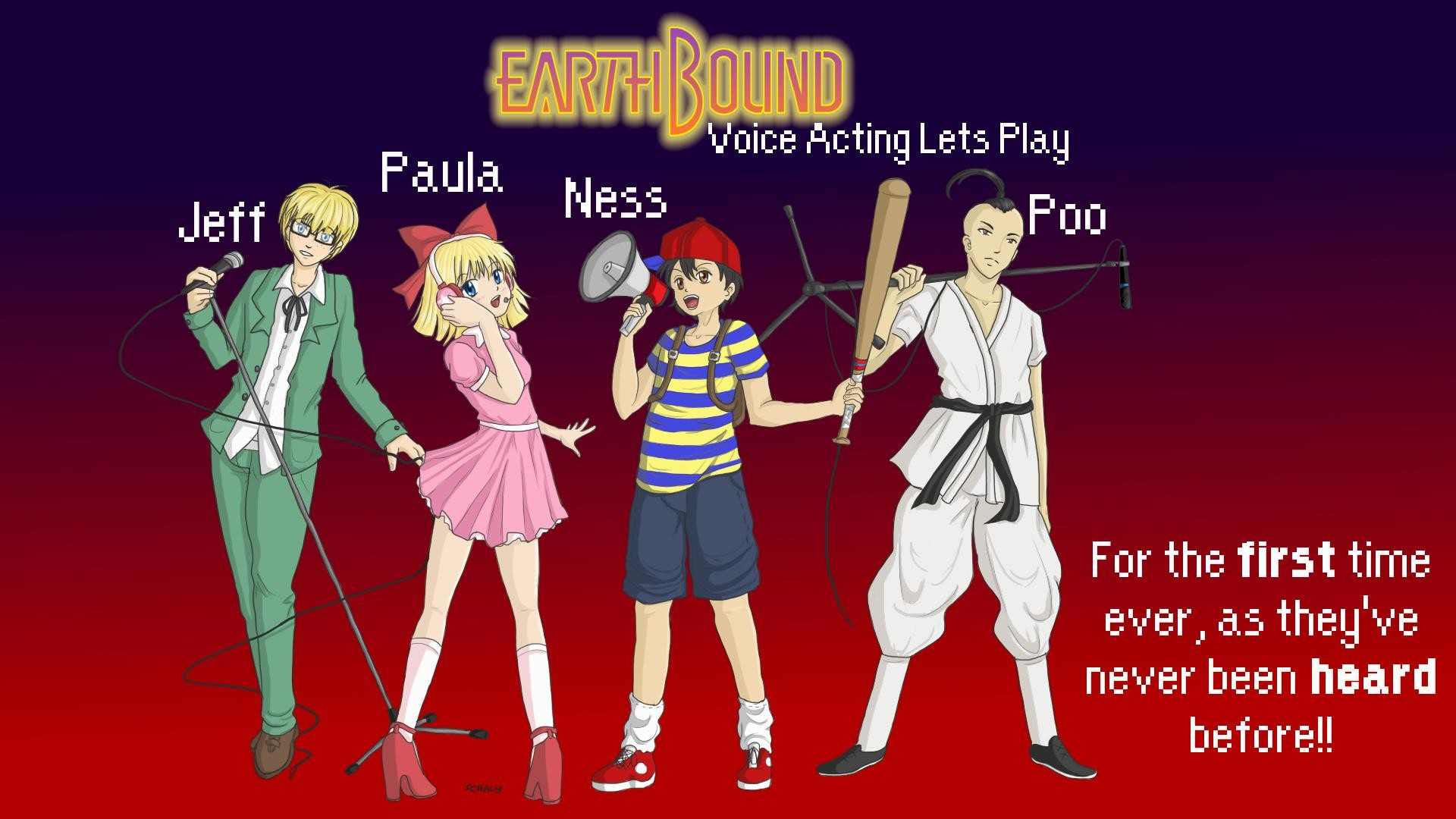Earth-Bound-Images-Photos · Earthbound-Wallpapers