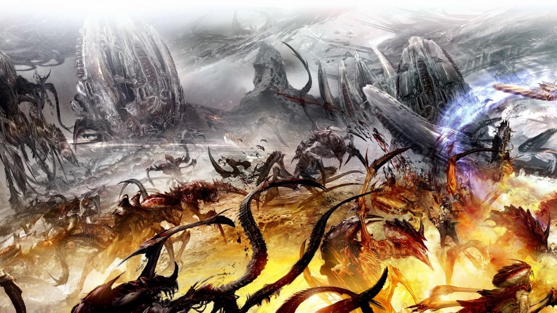 Download Warhammer 40k Deathwatch Tyranid