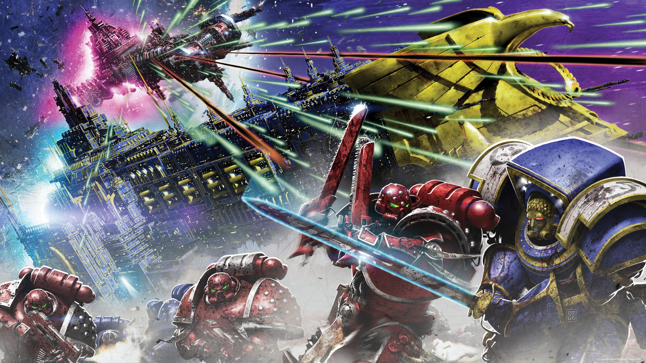 macragges-honor-wallpaper.jpg (2560×1440) | 10K: Imperial Fleet | Pinterest  | Warhammer 40K, Warhammer 40k and Space marine