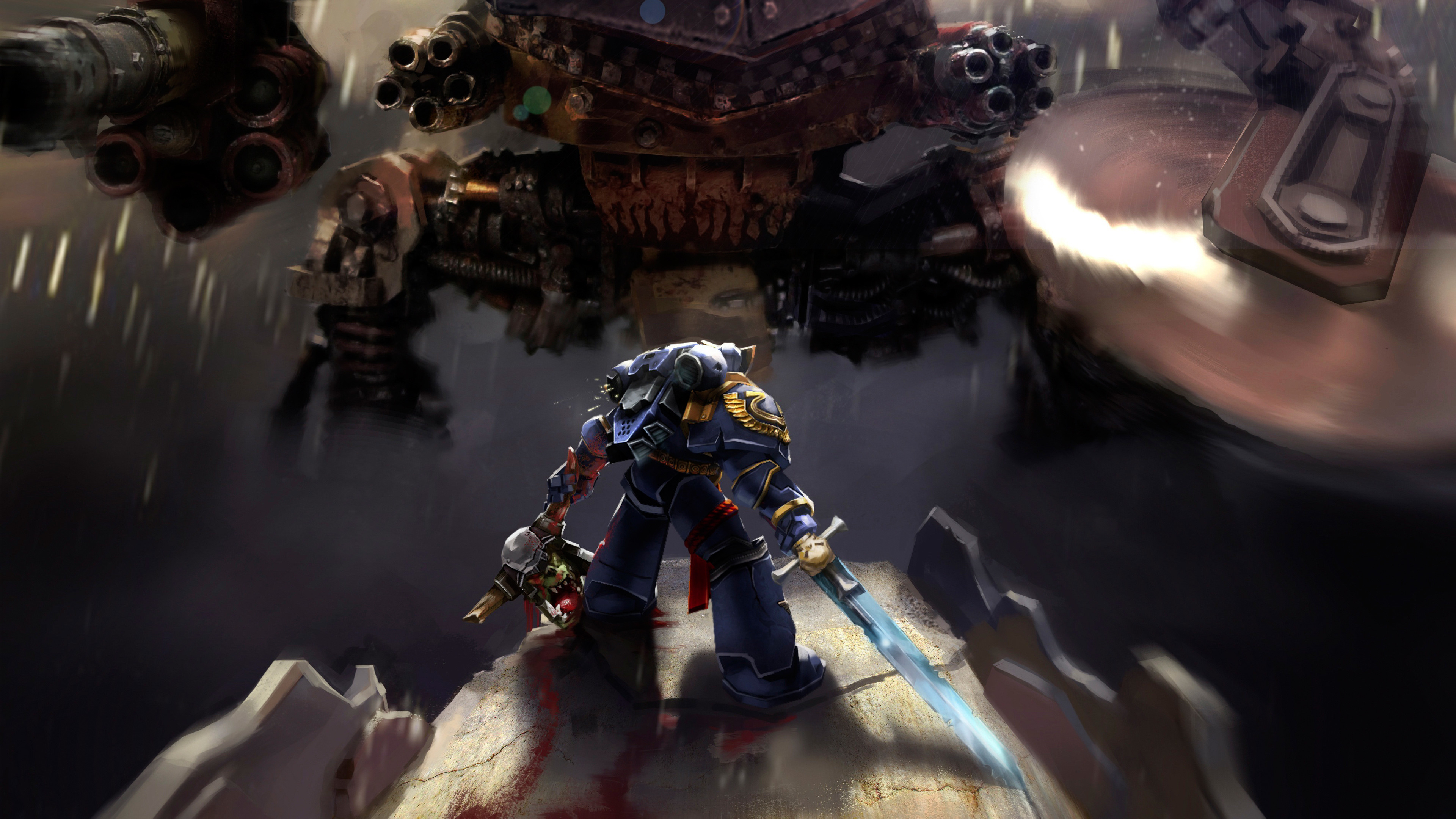 54 Warhammer 40k Tyranid