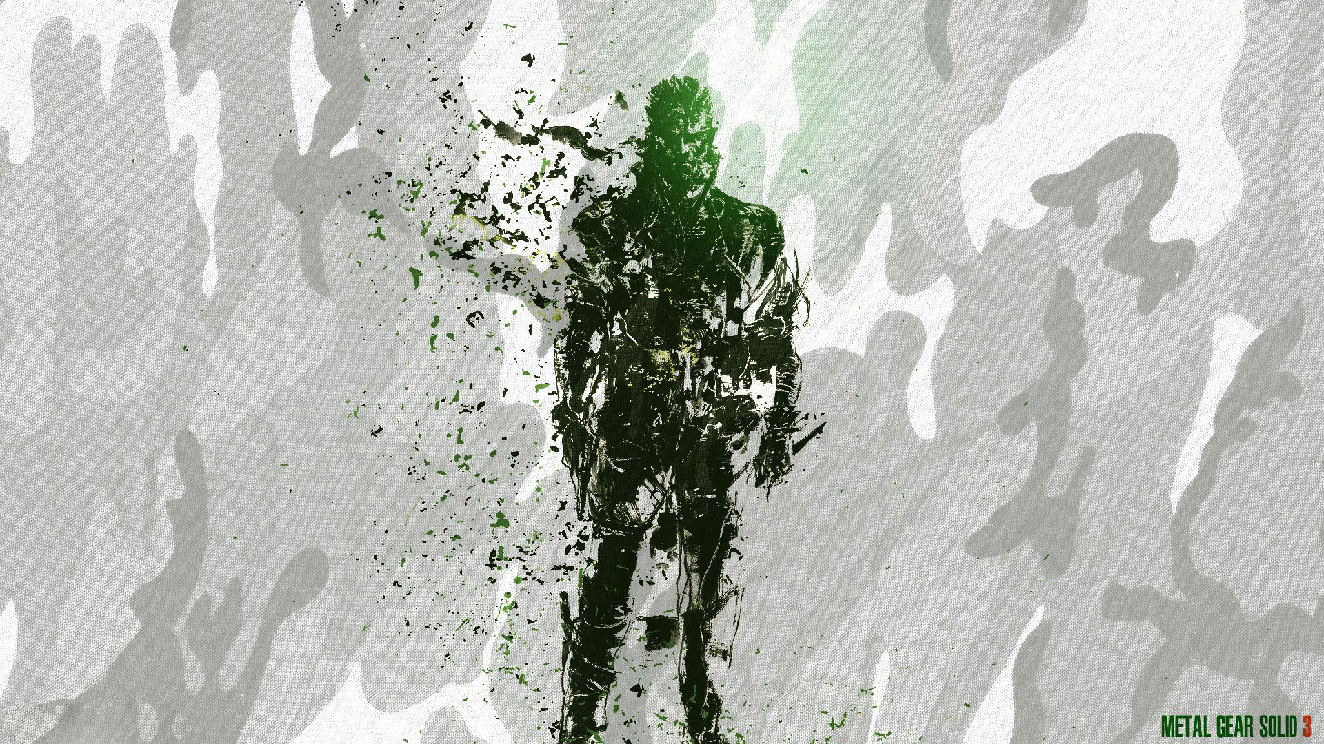 Metal Gear Solid Snake Eater Wallpapers (27 Wallpapers) – Adorable  Wallpapers