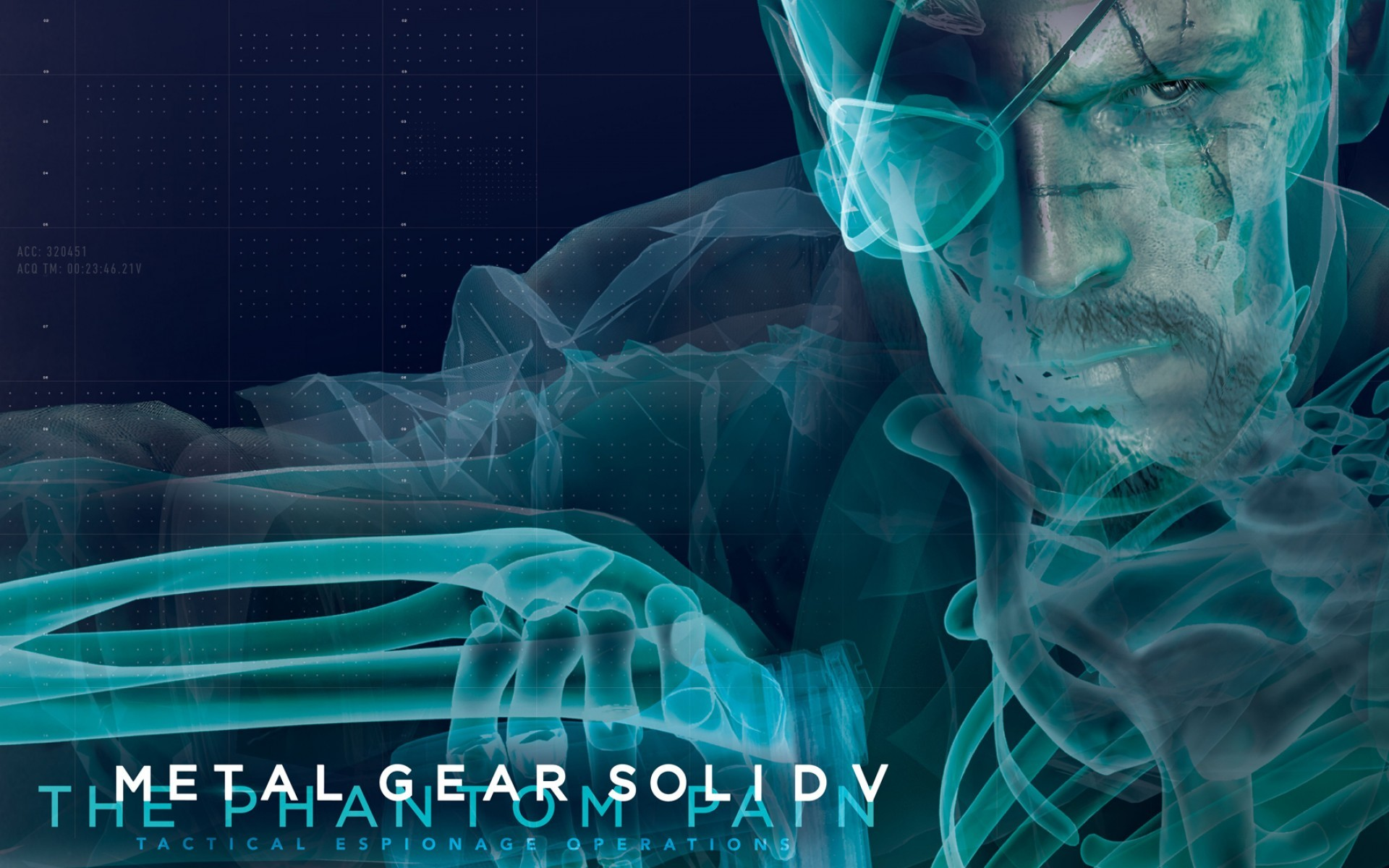 149 Metal Gear Solid V: The Phantom Pain HD Wallpapers | Backgrounds –  Wallpaper Abyss – Page 2