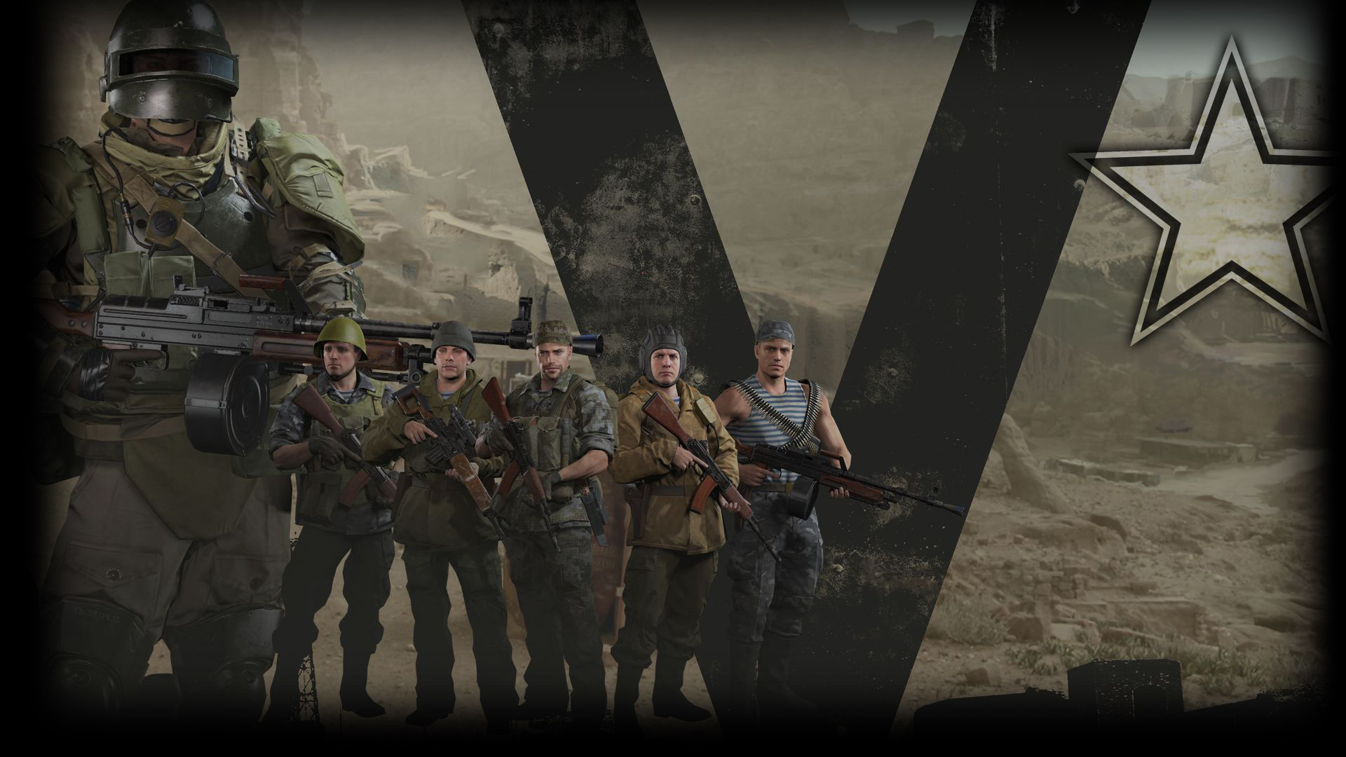 Image – METAL GEAR SOLID V THE PHANTOM PAIN Background Soviet Soldiers.jpg  | Steam Trading Cards Wiki | FANDOM powered by Wikia