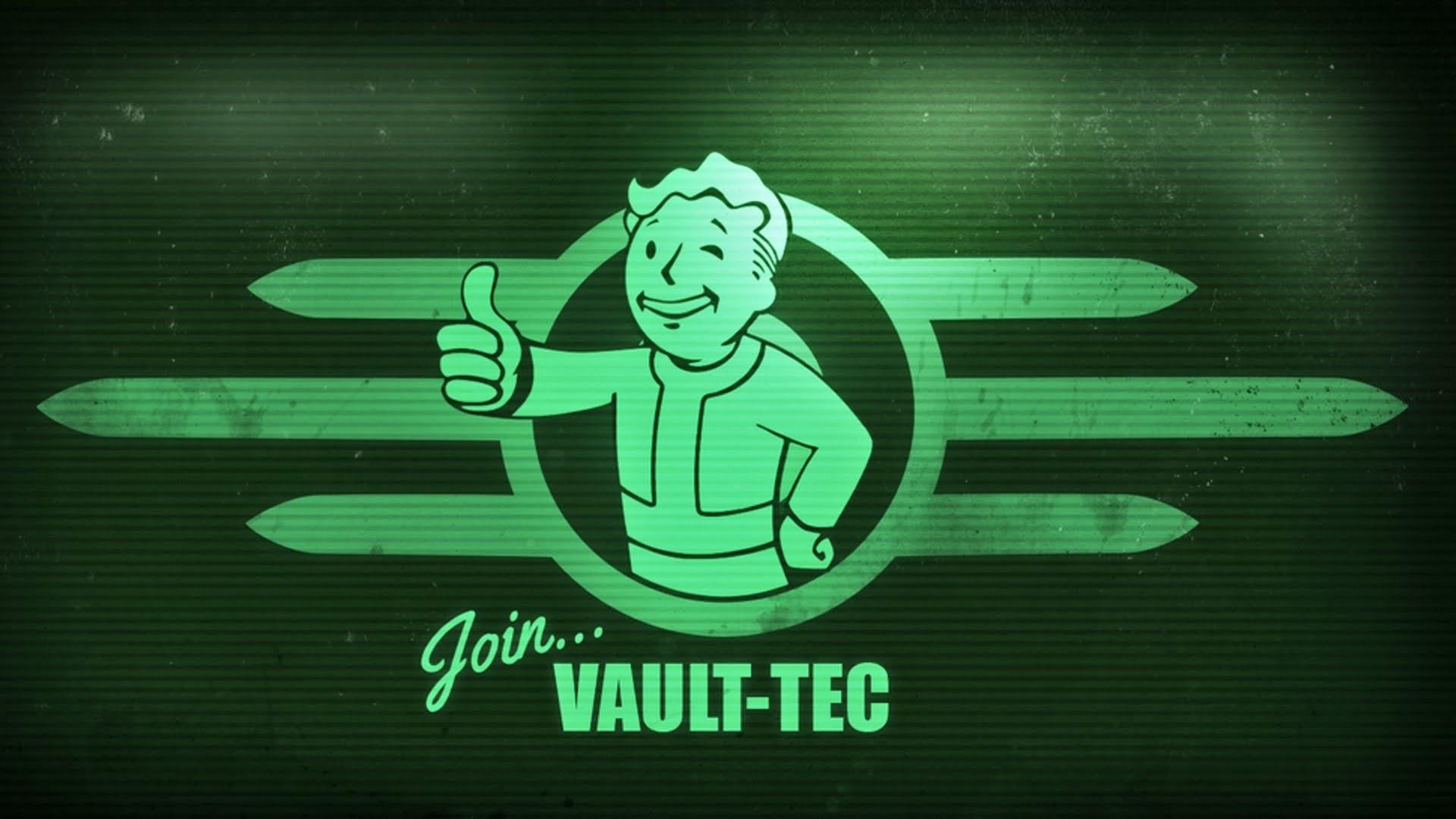 Fallout Pip Boy Wallpaper