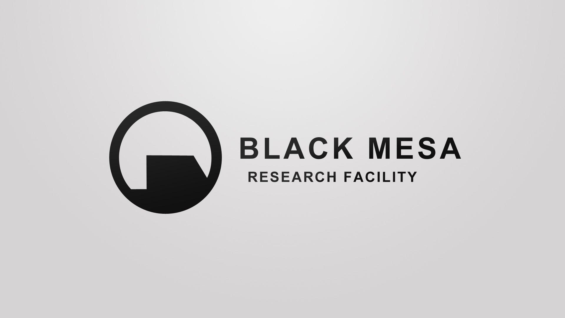 black mesa wallpaper