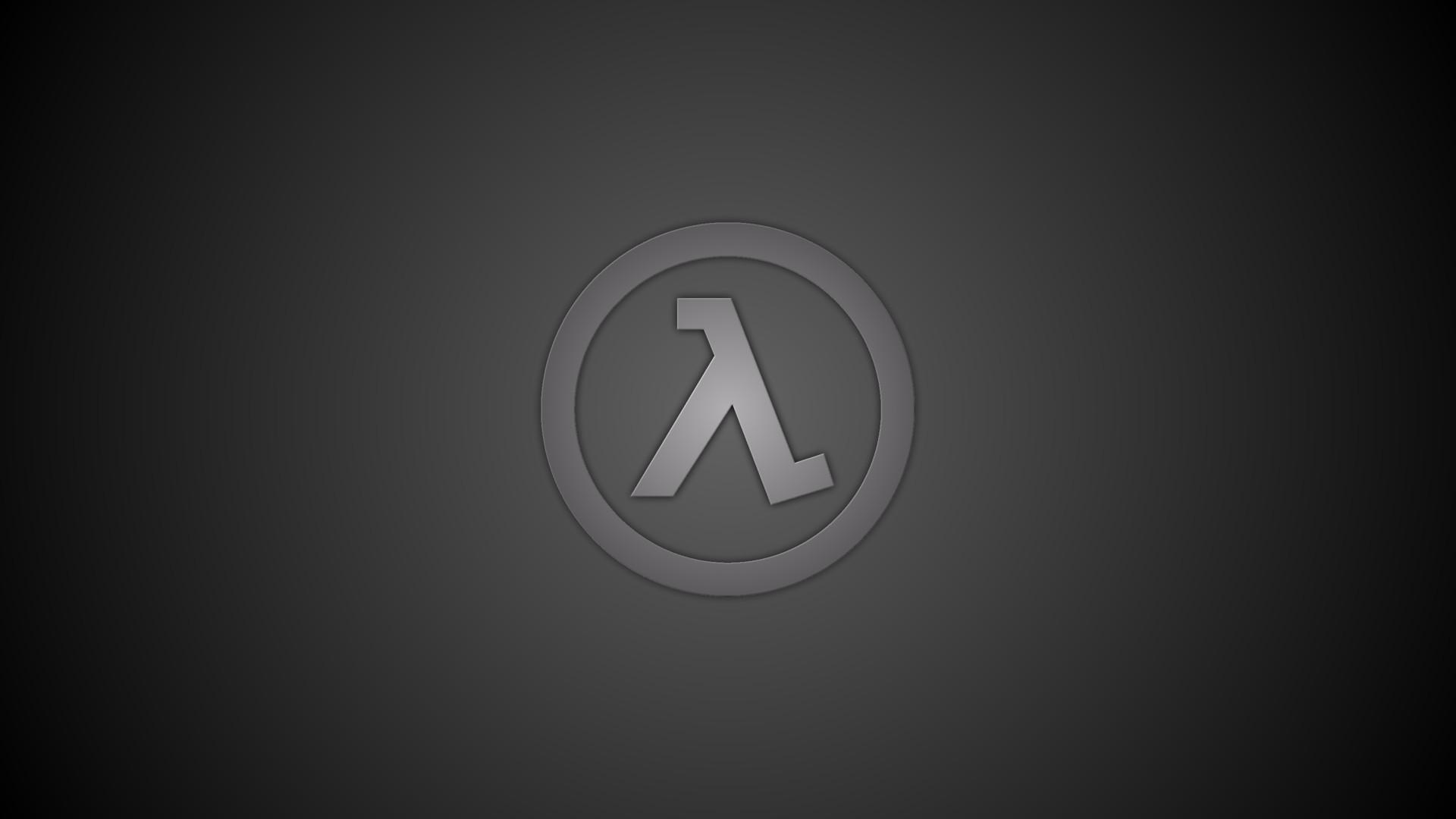 Black Mesa Emblems Half-Life Lambda Signs Valve Corporation Video Games …