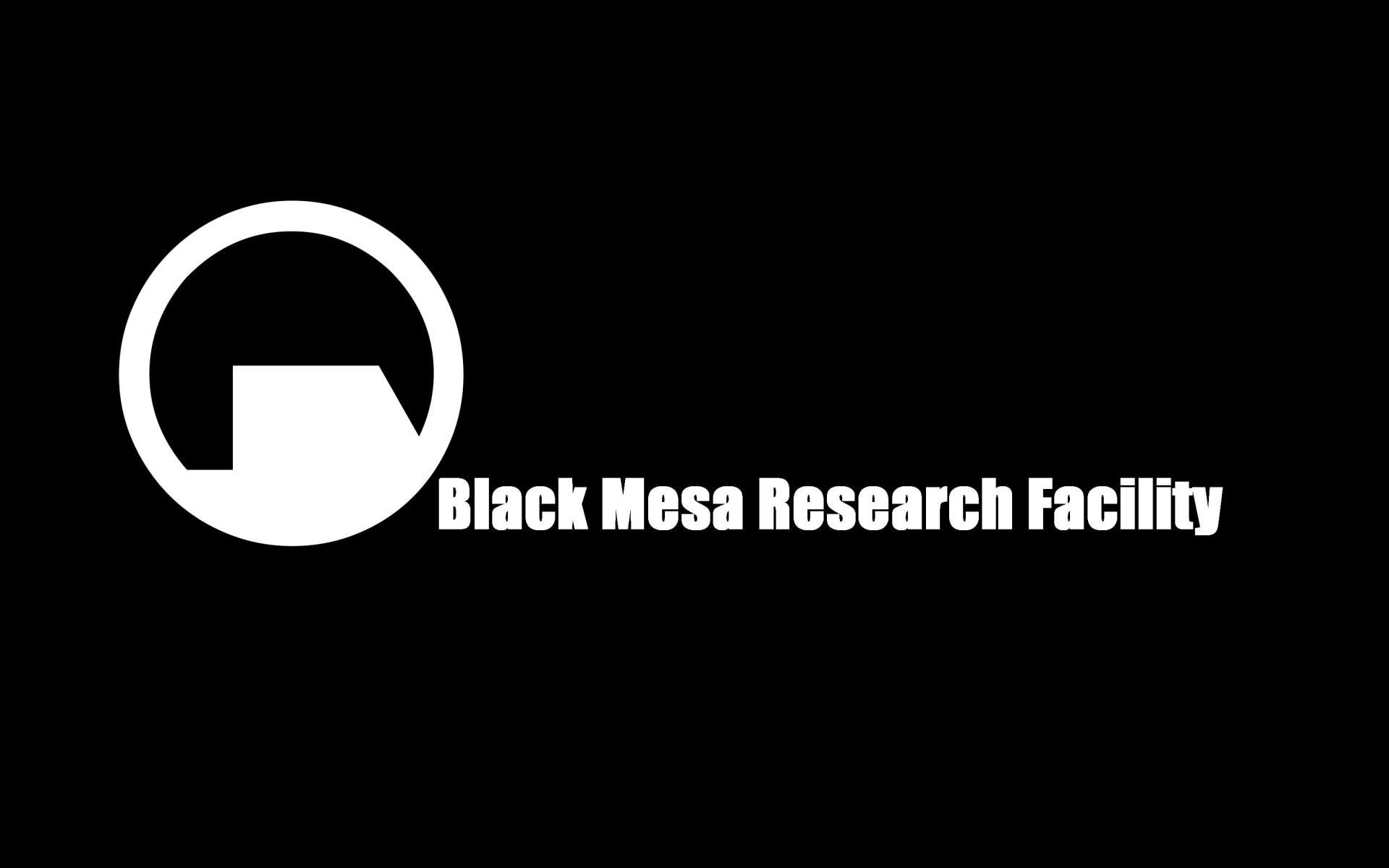 Video games Half-Life Black Mesa simple background wallpaper      236671   WallpaperUP