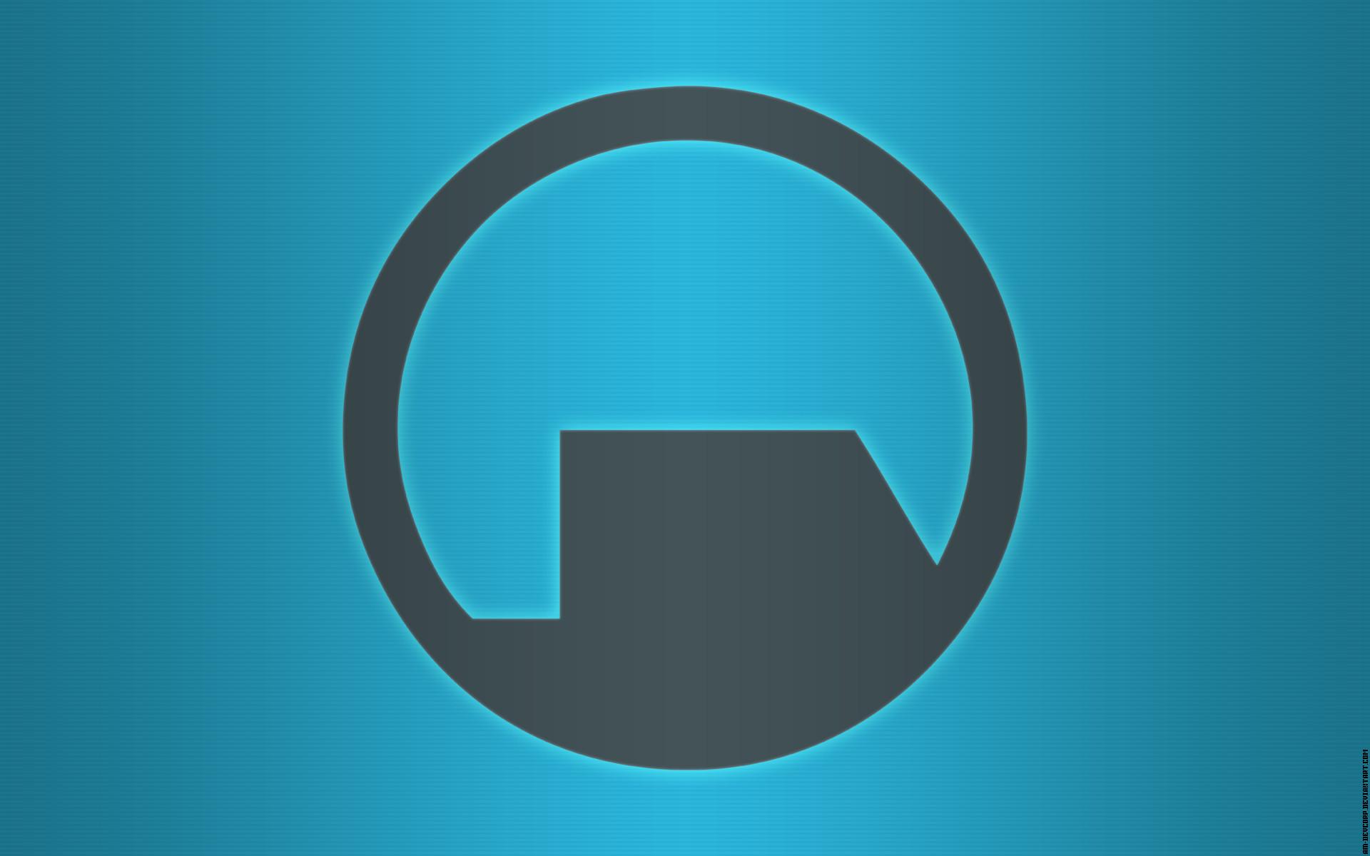 … black mesa logo by am-devcorp