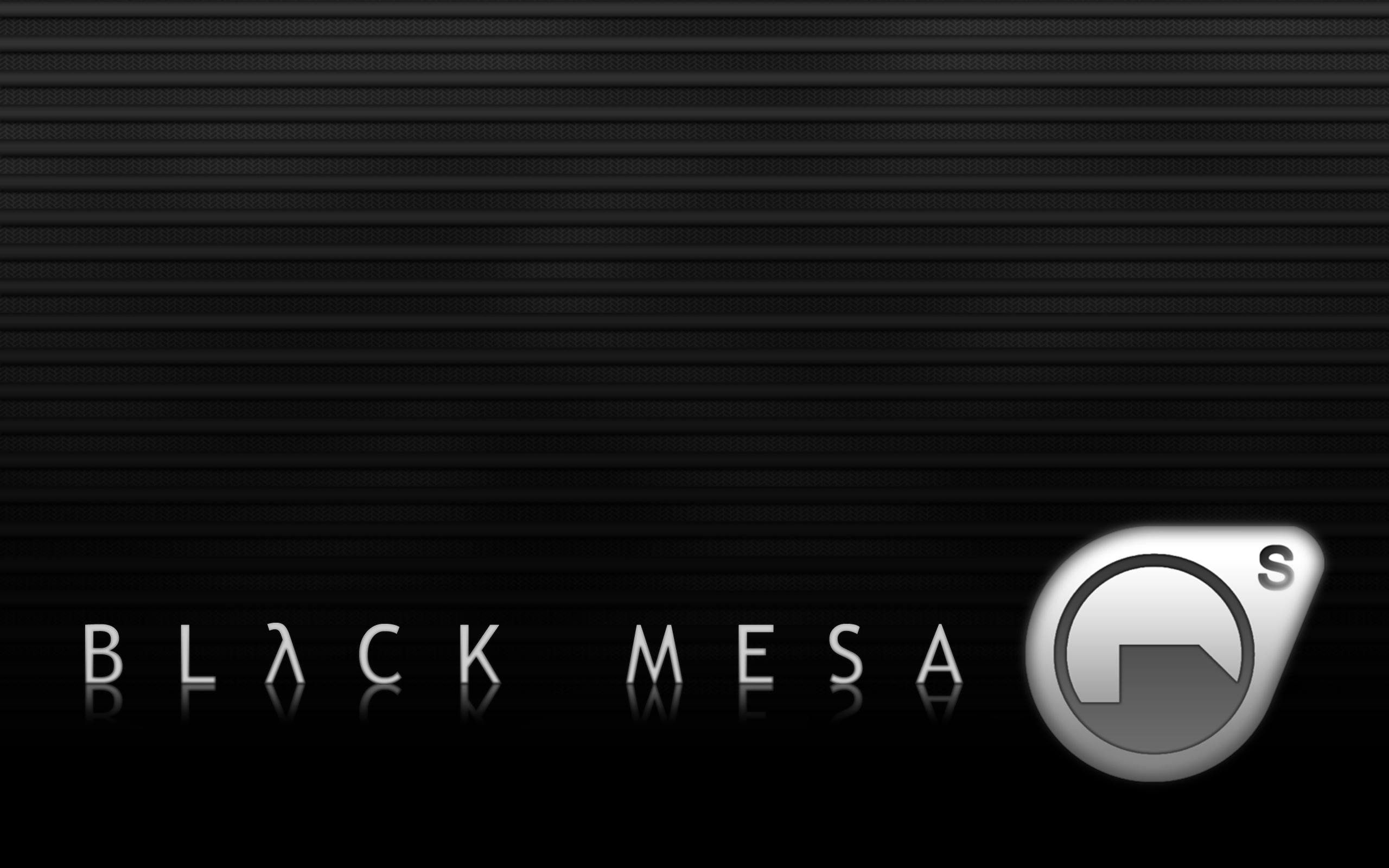 Black Mesa Half-Life Video Games …
