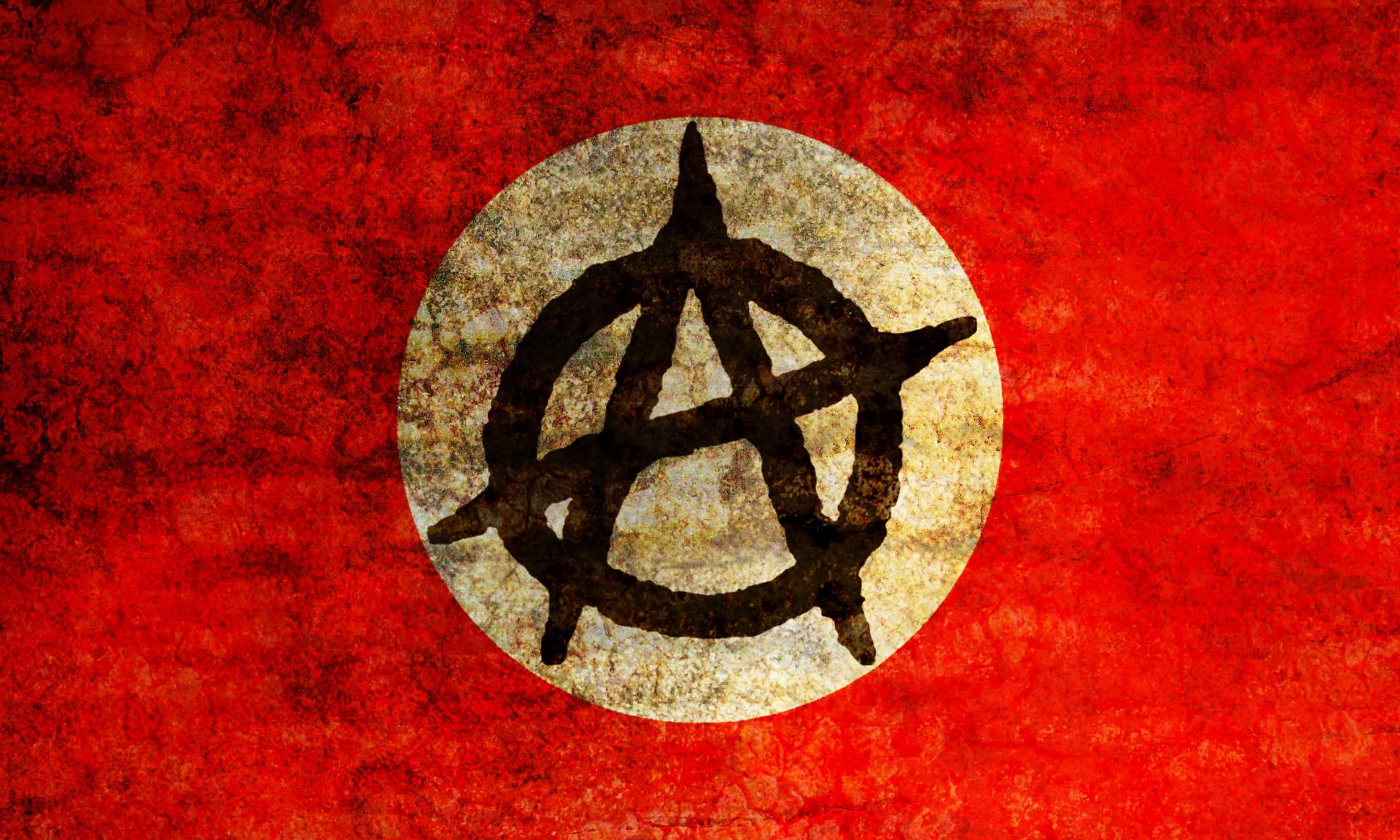 Anarchism Logo