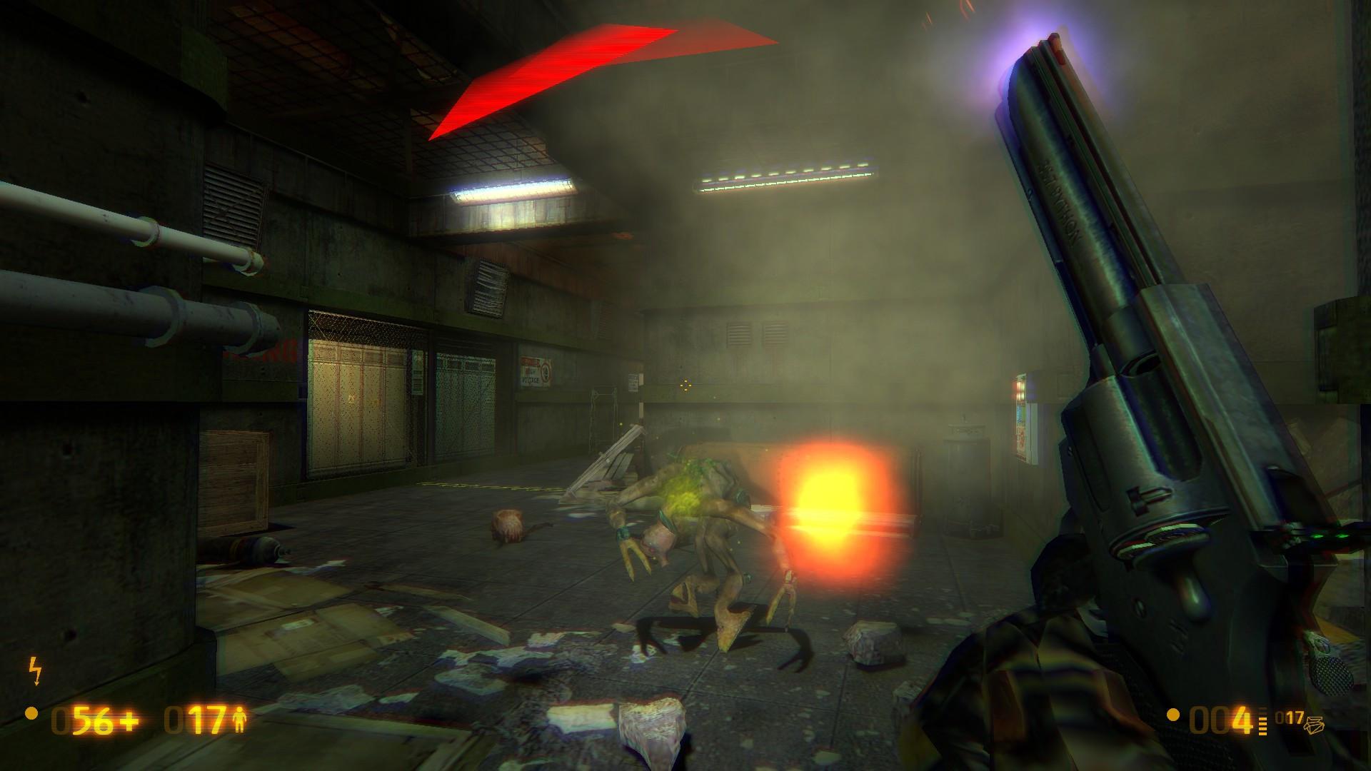 62 Black Mesa