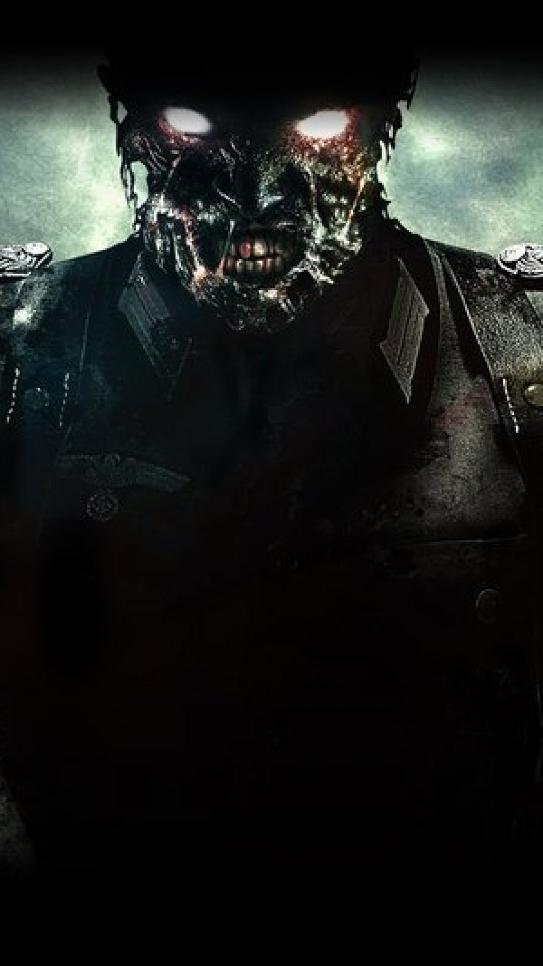Call Of Duty Zombies Wallpaper Hd