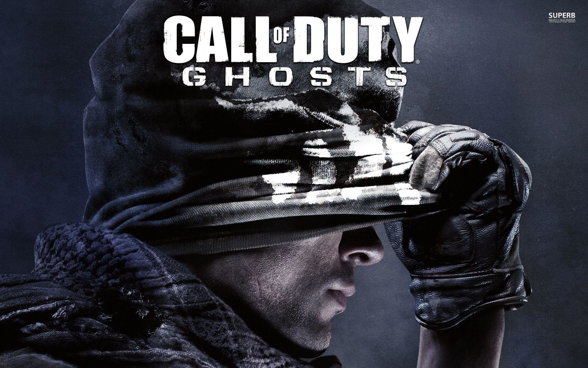 Call of Duty: Ghosts wallpapers