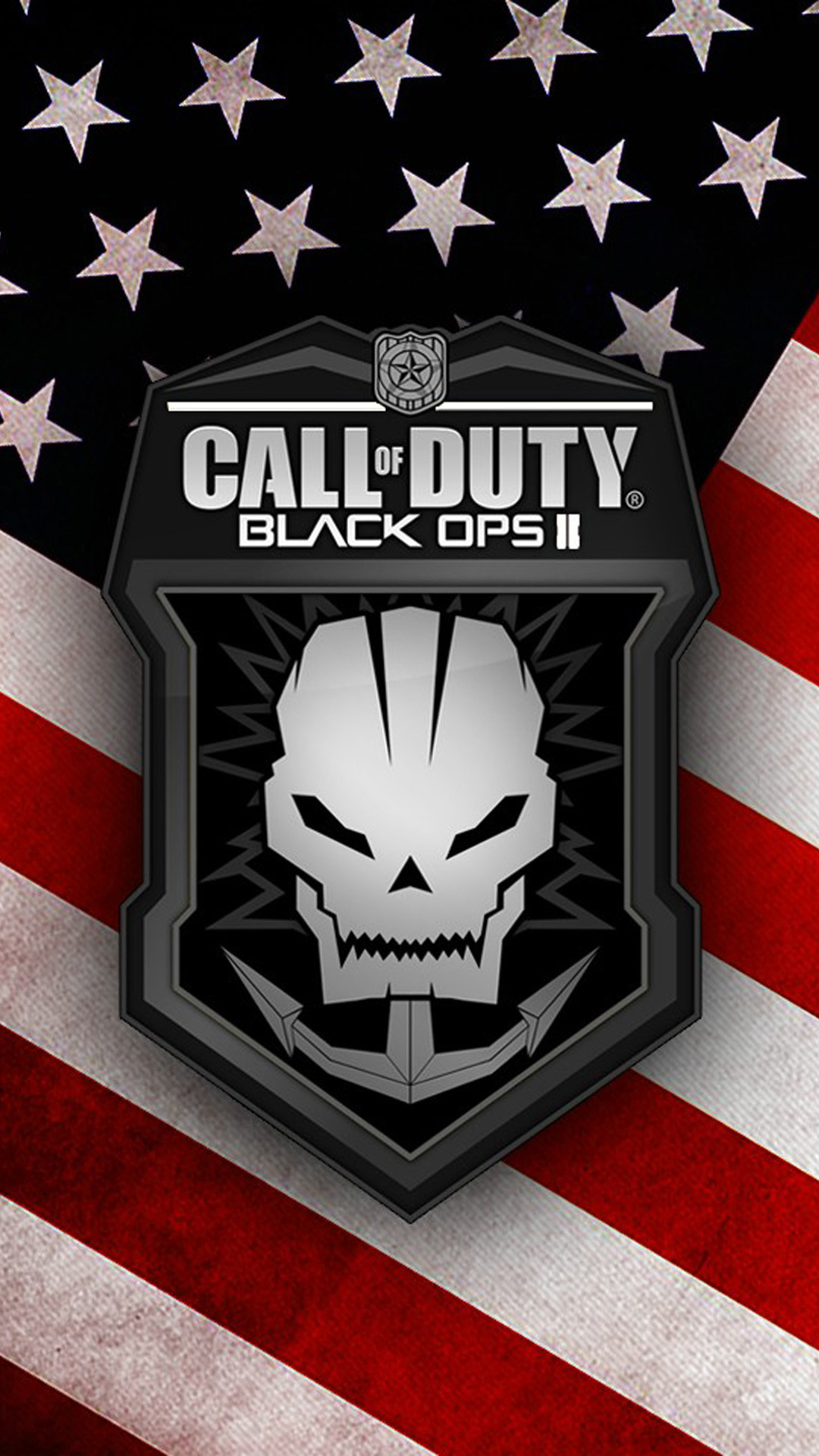 [Game] Call of duty   iPhone Wallpaper