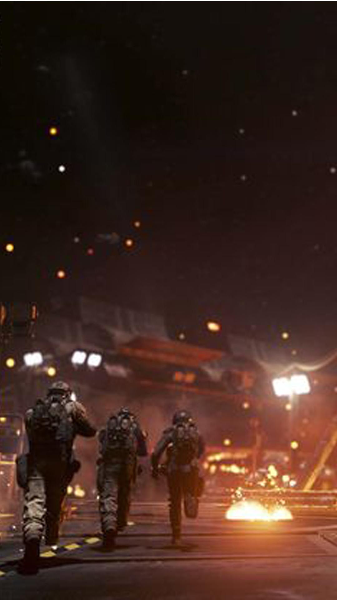 Call of Duty Infinite Warfare iphone wallpaper Pinterest