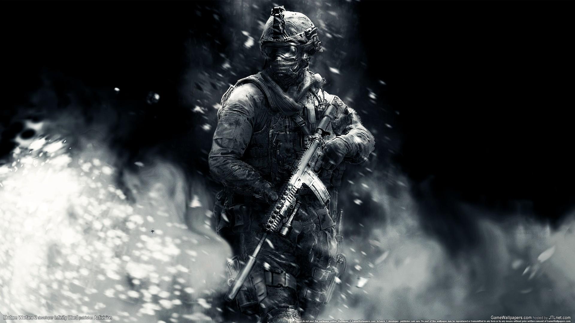 … Call Of Duty Wallpaper (03) …