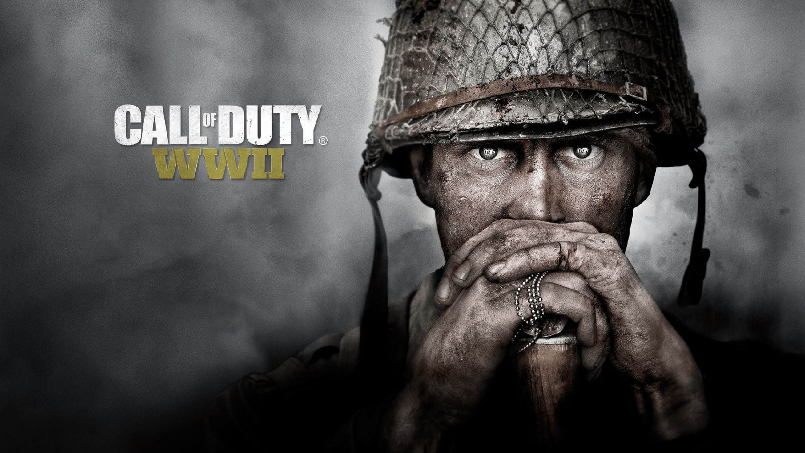 Call of Duty WWII, HD, 2017