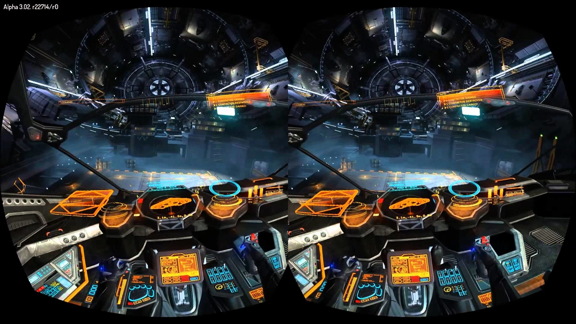 PIMAX 4K VR Hands-On Impressions – VR Gaming: Alice Madness Returns, Elite  Dangerous and More