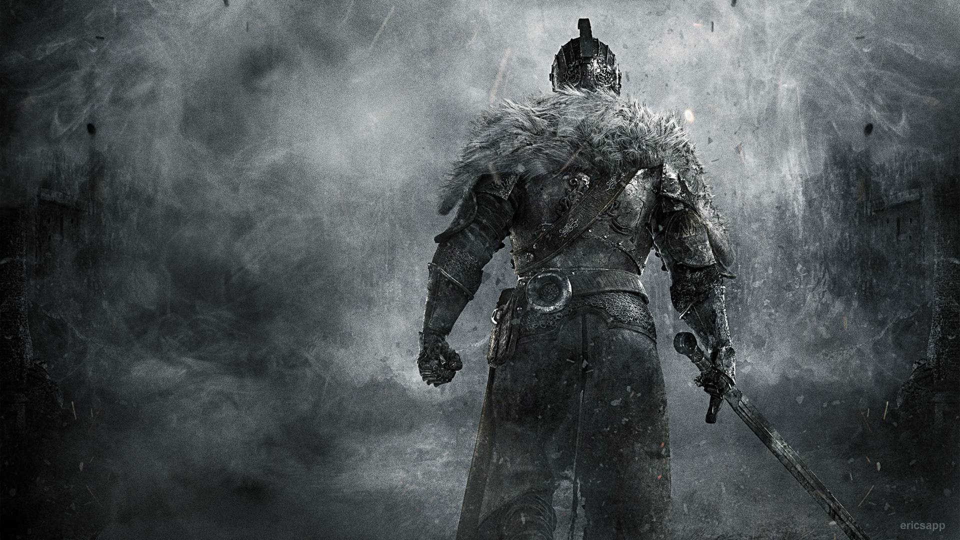 Dark Souls 2 Wallpaper Group with 68 items