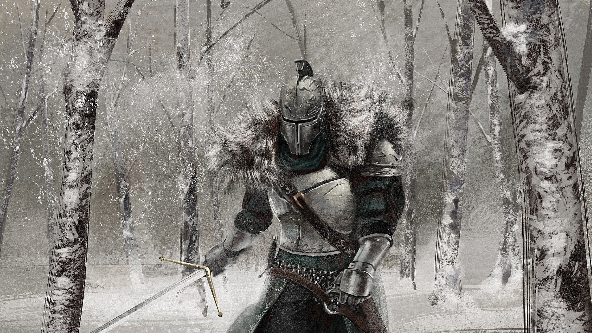 Dark Souls II Computer Wallpapers, Desktop Backgrounds   .