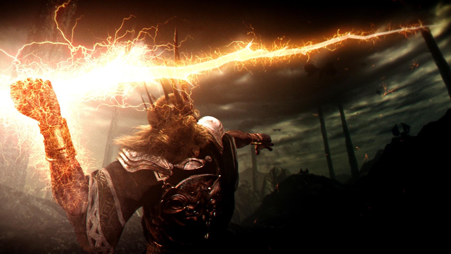 Dark Souls 2 Boss List