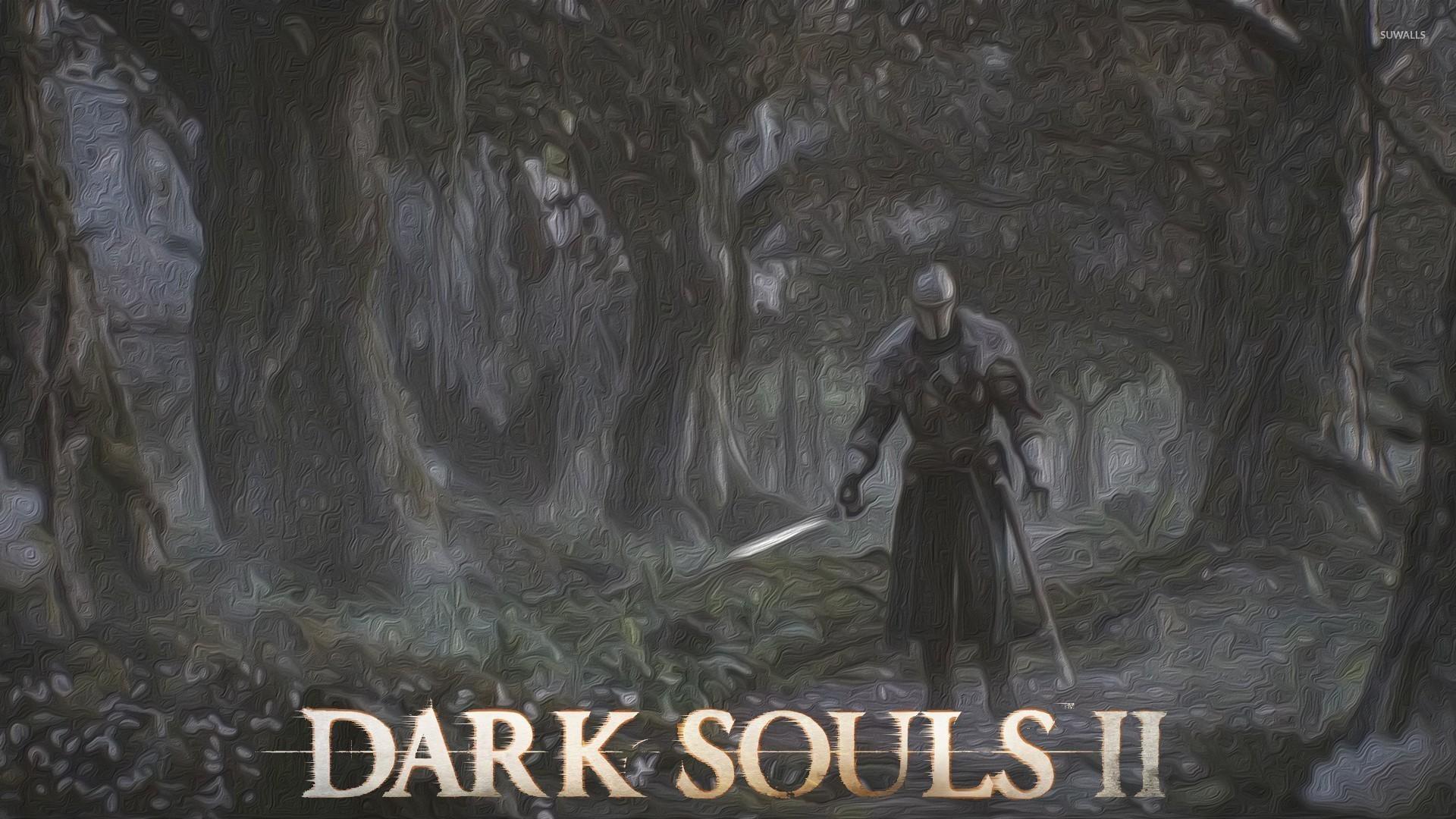 Dark Souls II [7] wallpaper jpg