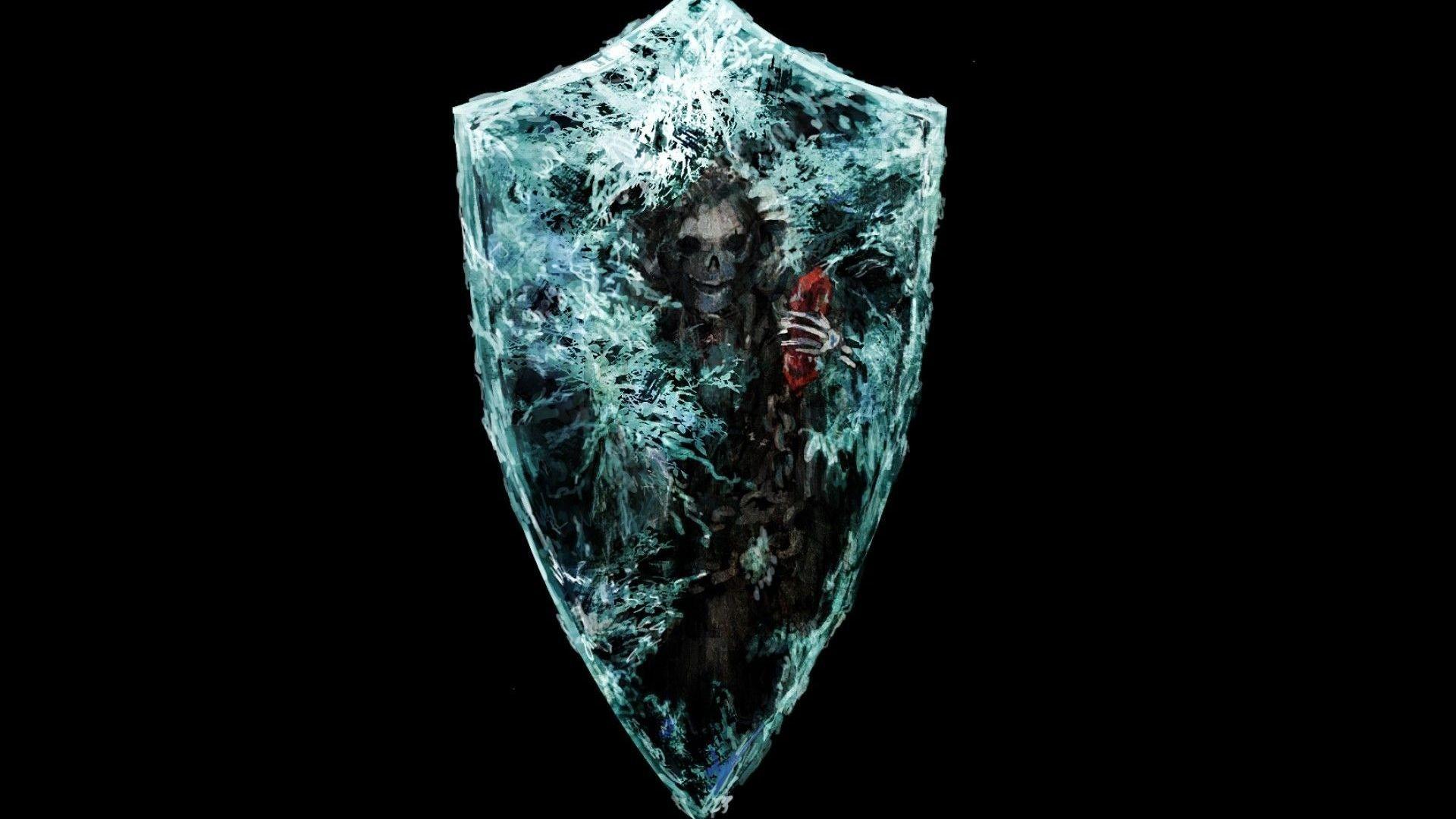 Dark Souls 2 HD Wallpaper Dark …