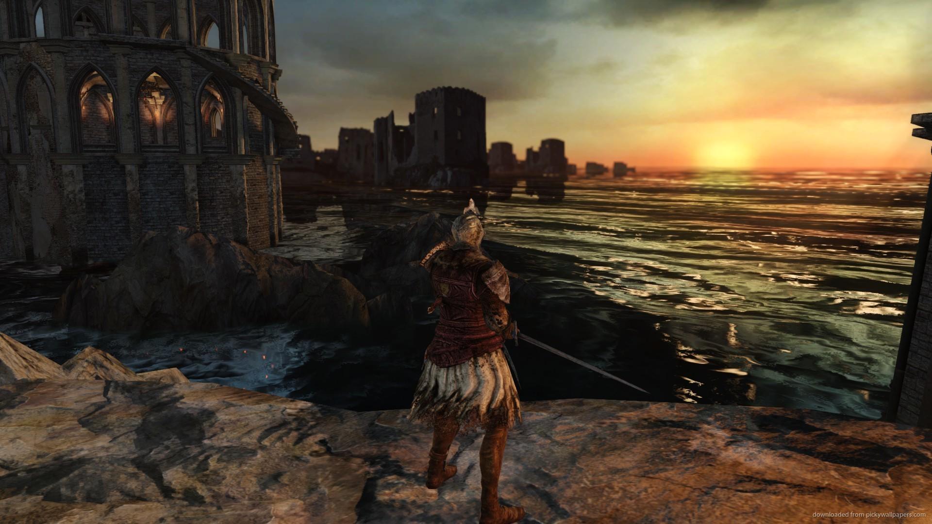 Dark Souls 2 Screenshot Wallpaper picture