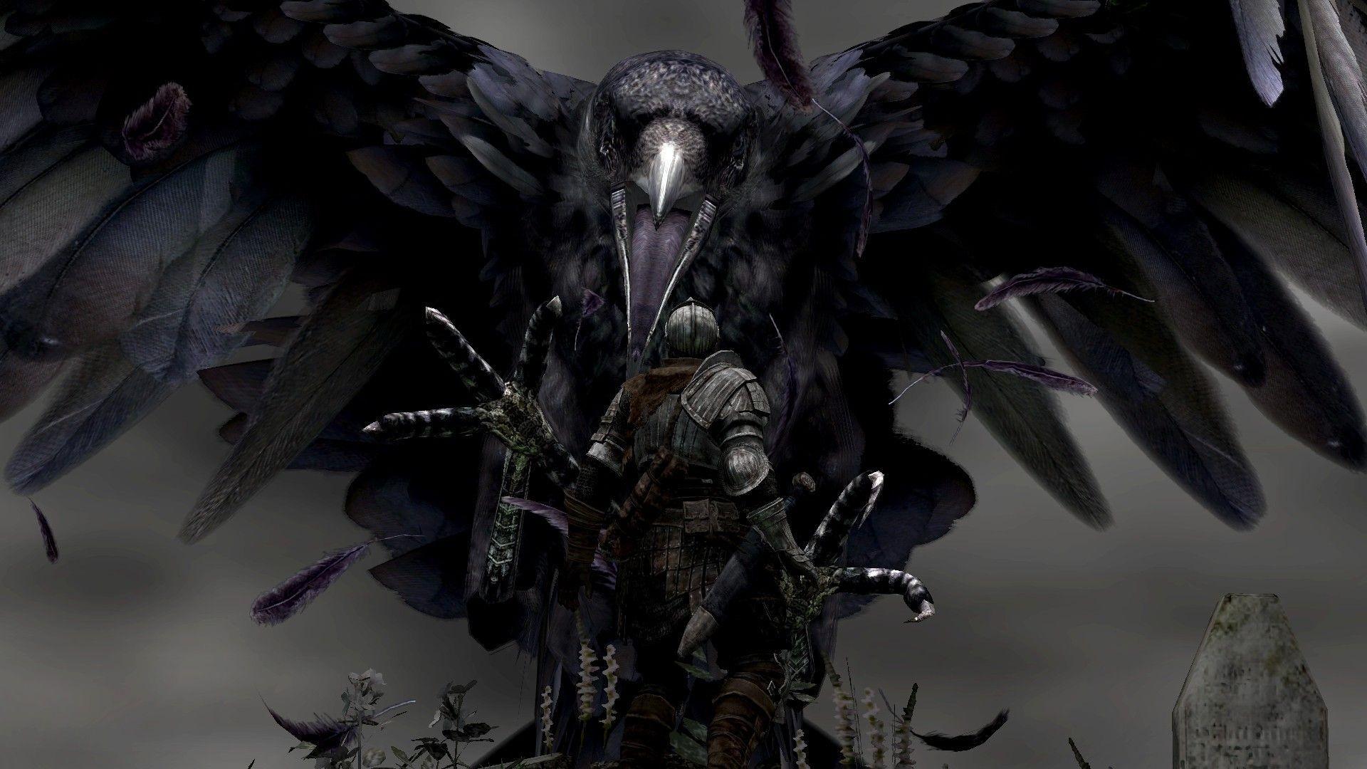 Dark Souls HD Wallpaper 1920×1080