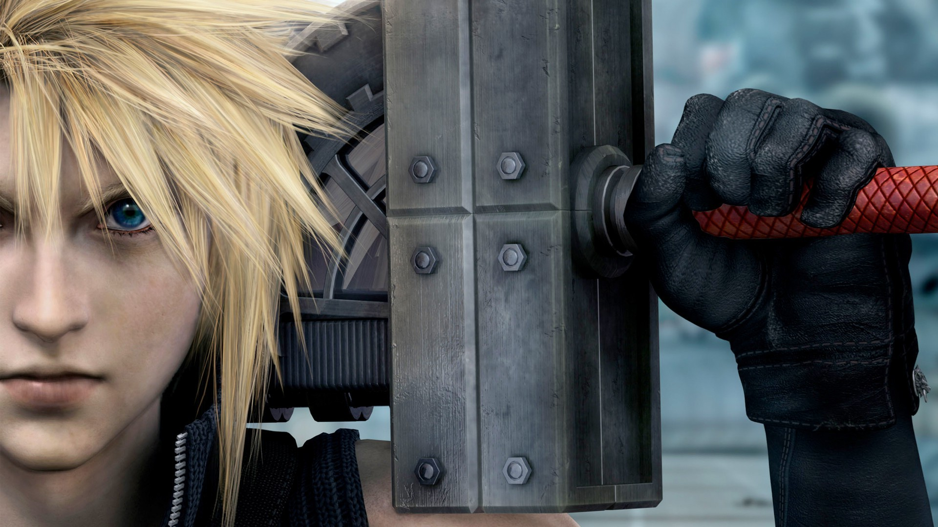 Final Fantasy VII, Cloud Strife Wallpapers HD / Desktop and Mobile  Backgrounds