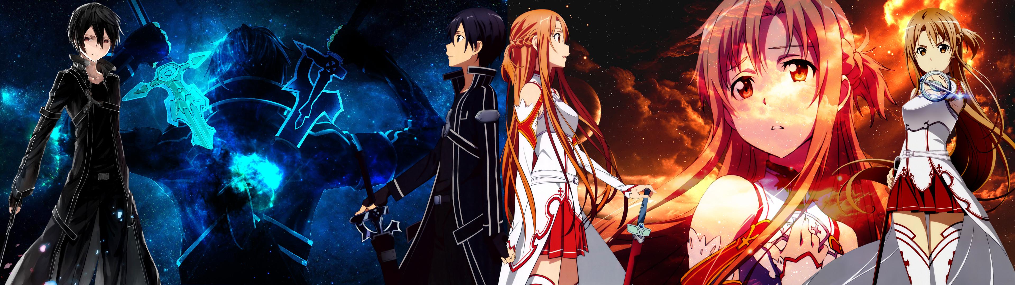 HD Wallpaper | Hintergrund ID:632079. Anime Sword Art Online