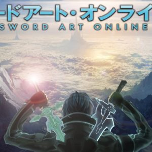 Sword Art Online Wallpaper Kirito