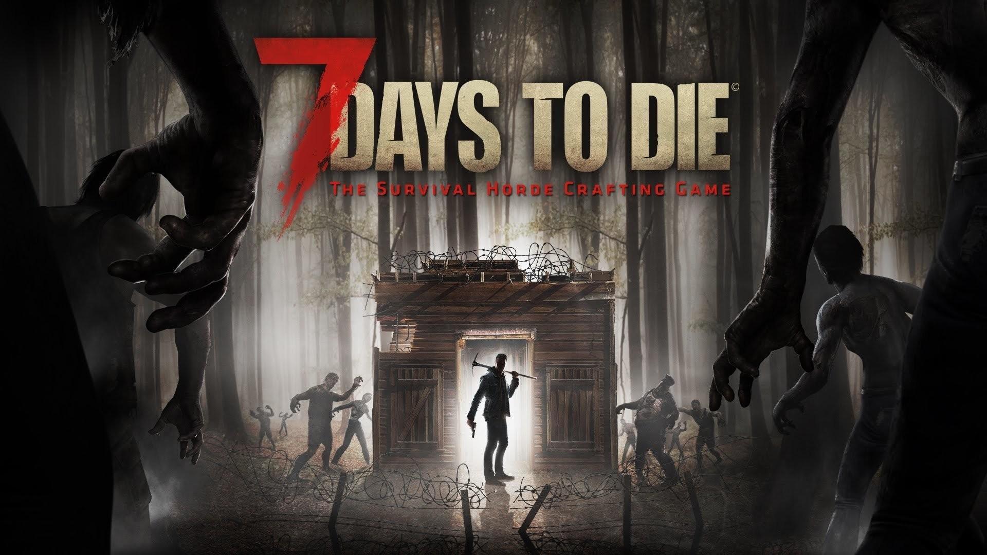 HD Wallpaper | Hintergrund ID:709973. Computerspiele 7 Days to die