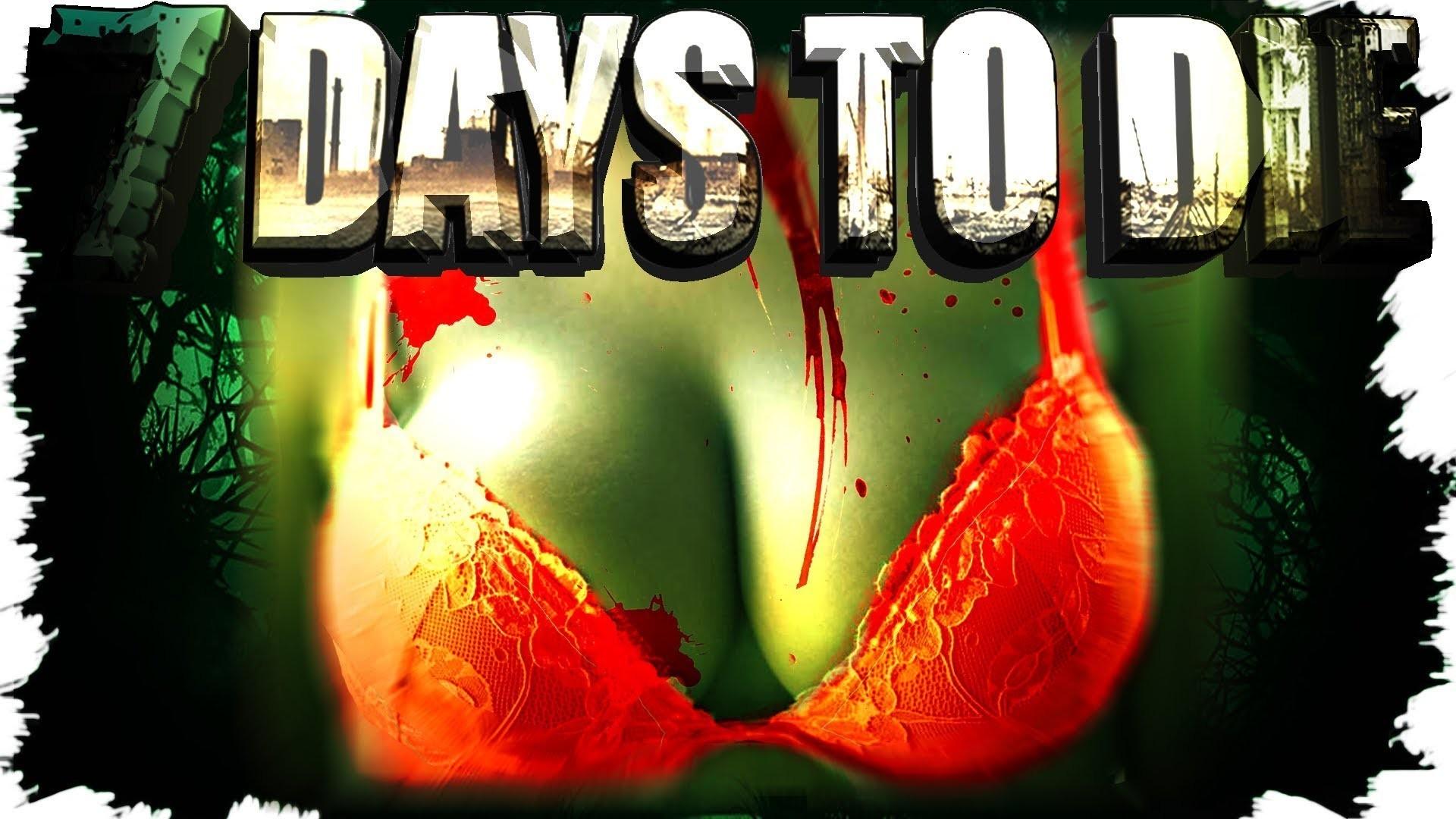 80 7 Days To Die