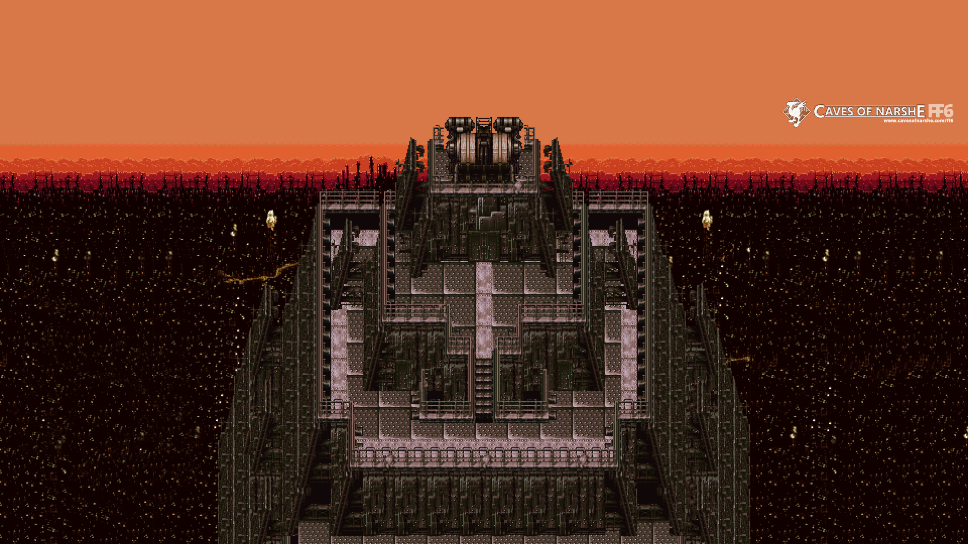 Final Fantasy VI Wallpapers – Wallpaper Cave