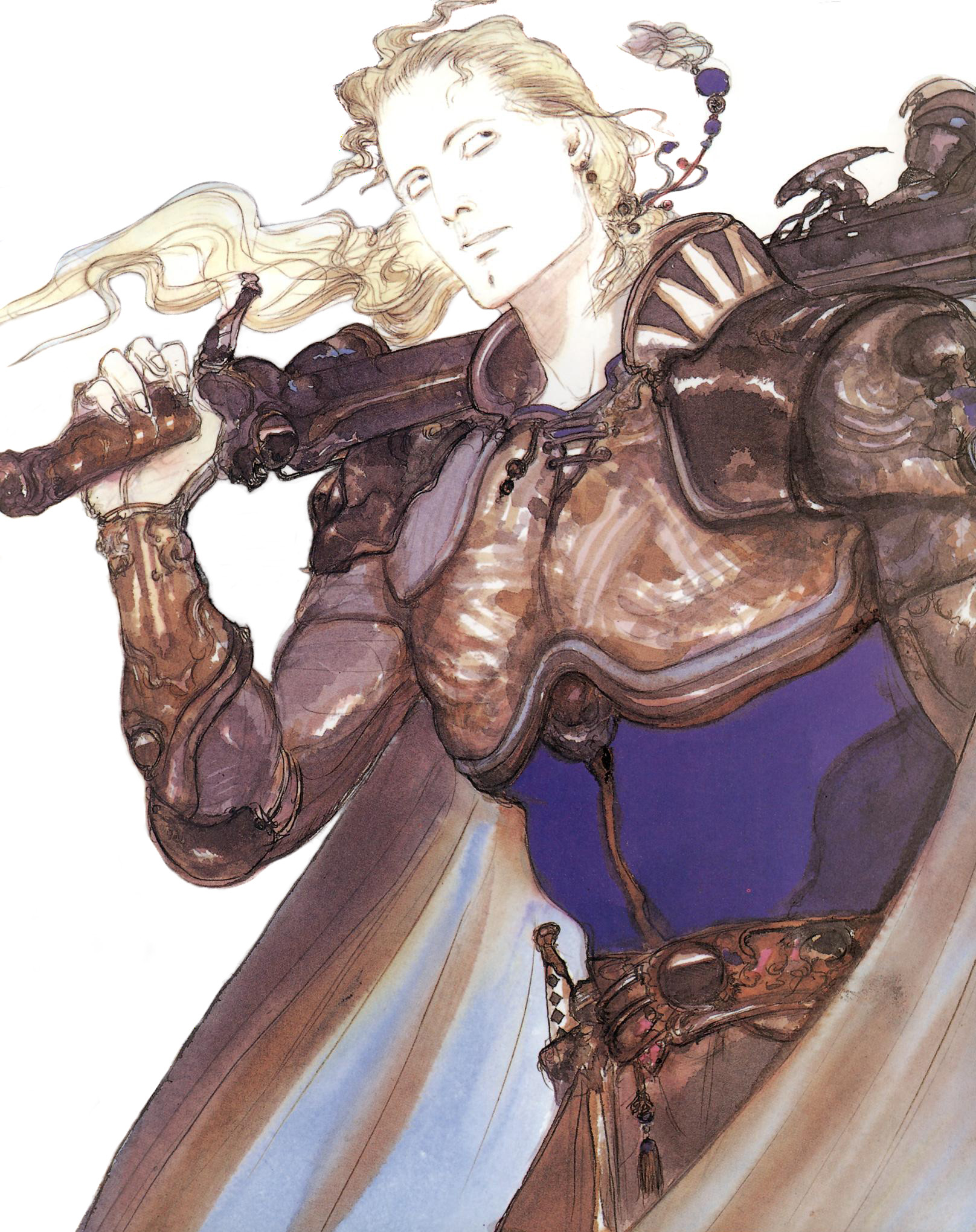 Final Fantasy VI images Edgar Roni Figaro HD wallpaper and background photos