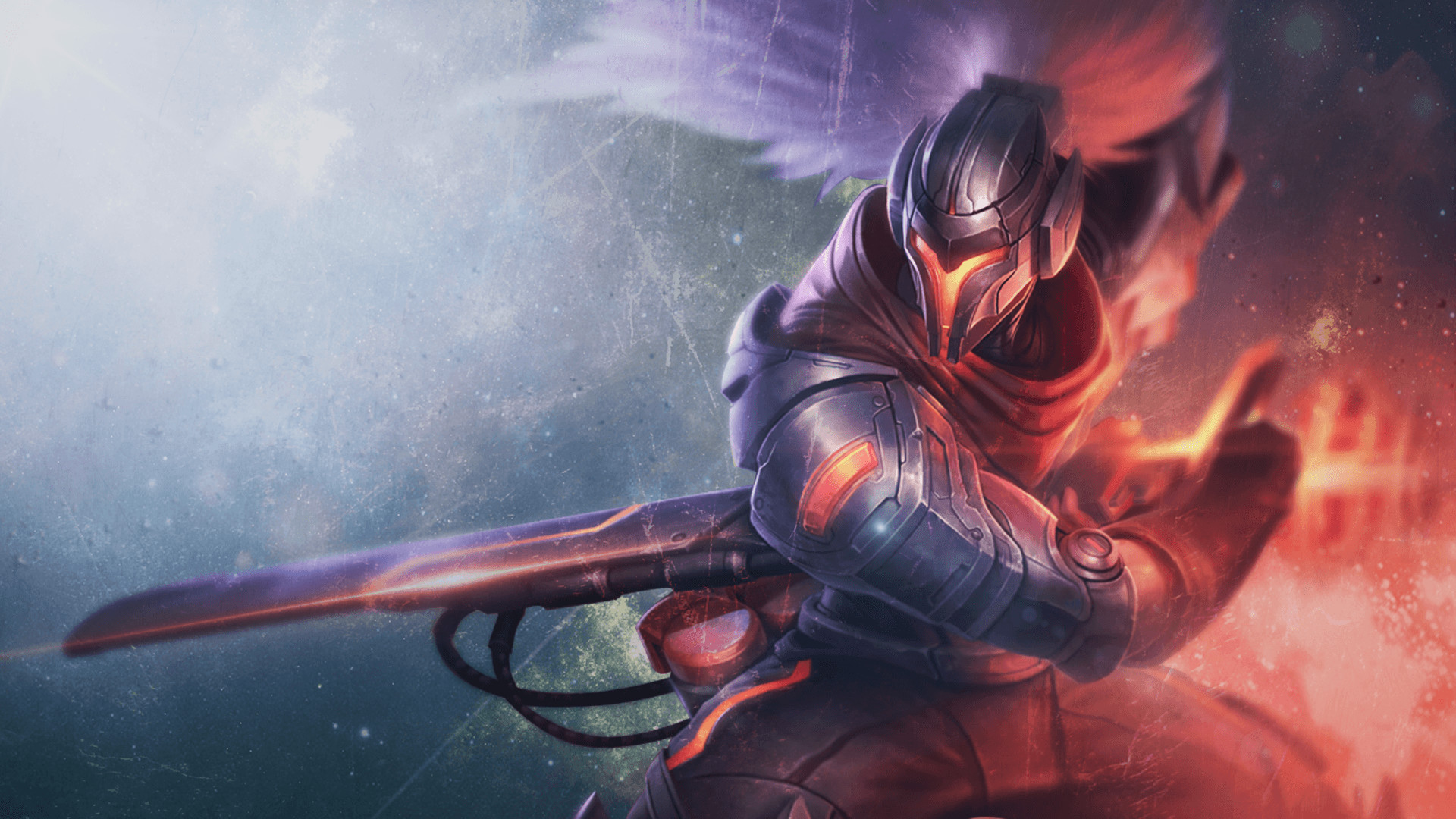 Project Yasuo Wallpaper HD, Images Collection of Project Yasuo HD .