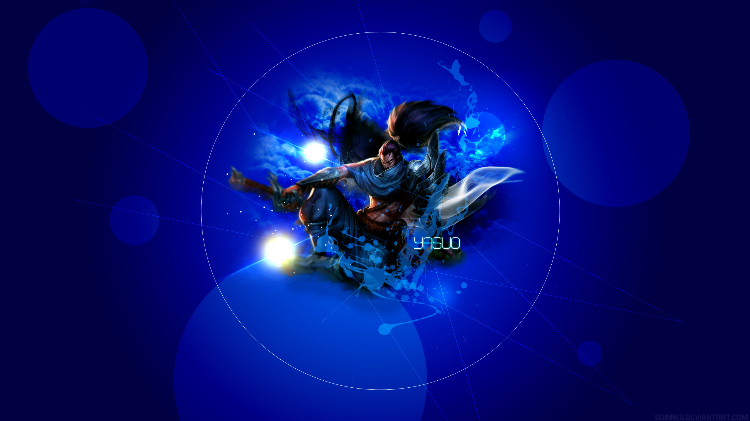 High Resolution Project Yasuo Wallpapers, Michayla Maylor