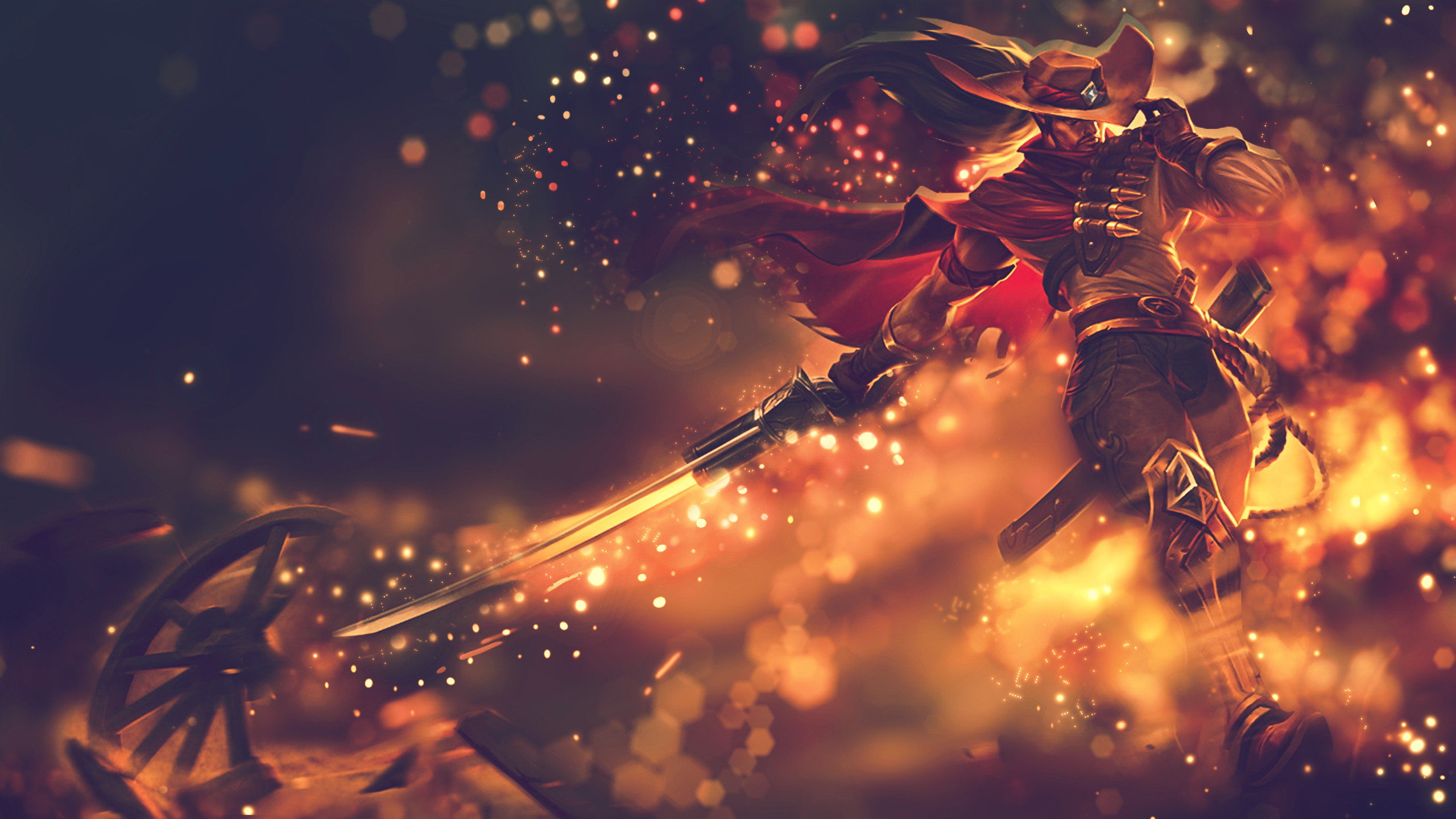76 Project Yasuo Wallpaper Hd