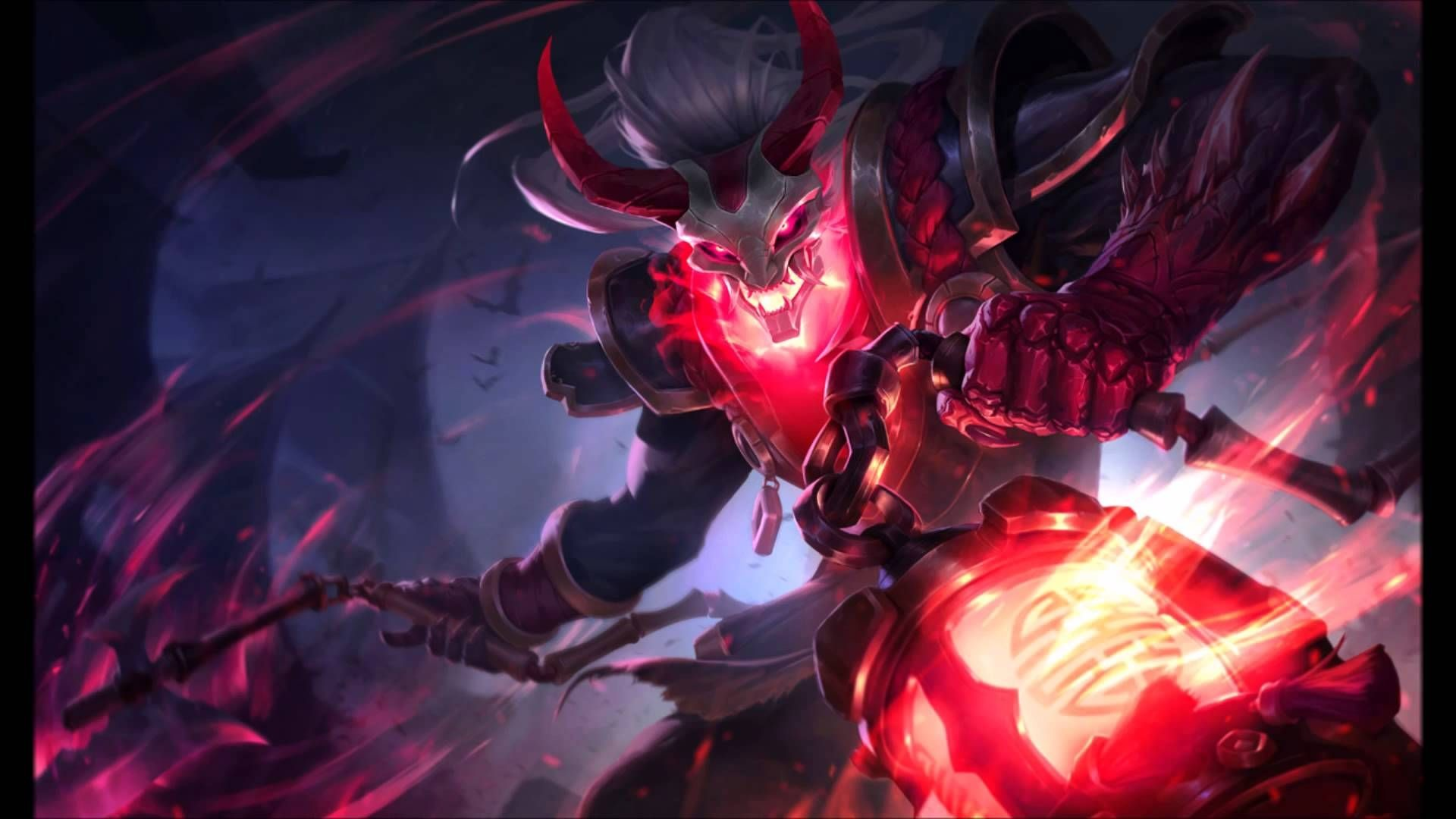 Yasuo HD Wallpaper, Picture, Image