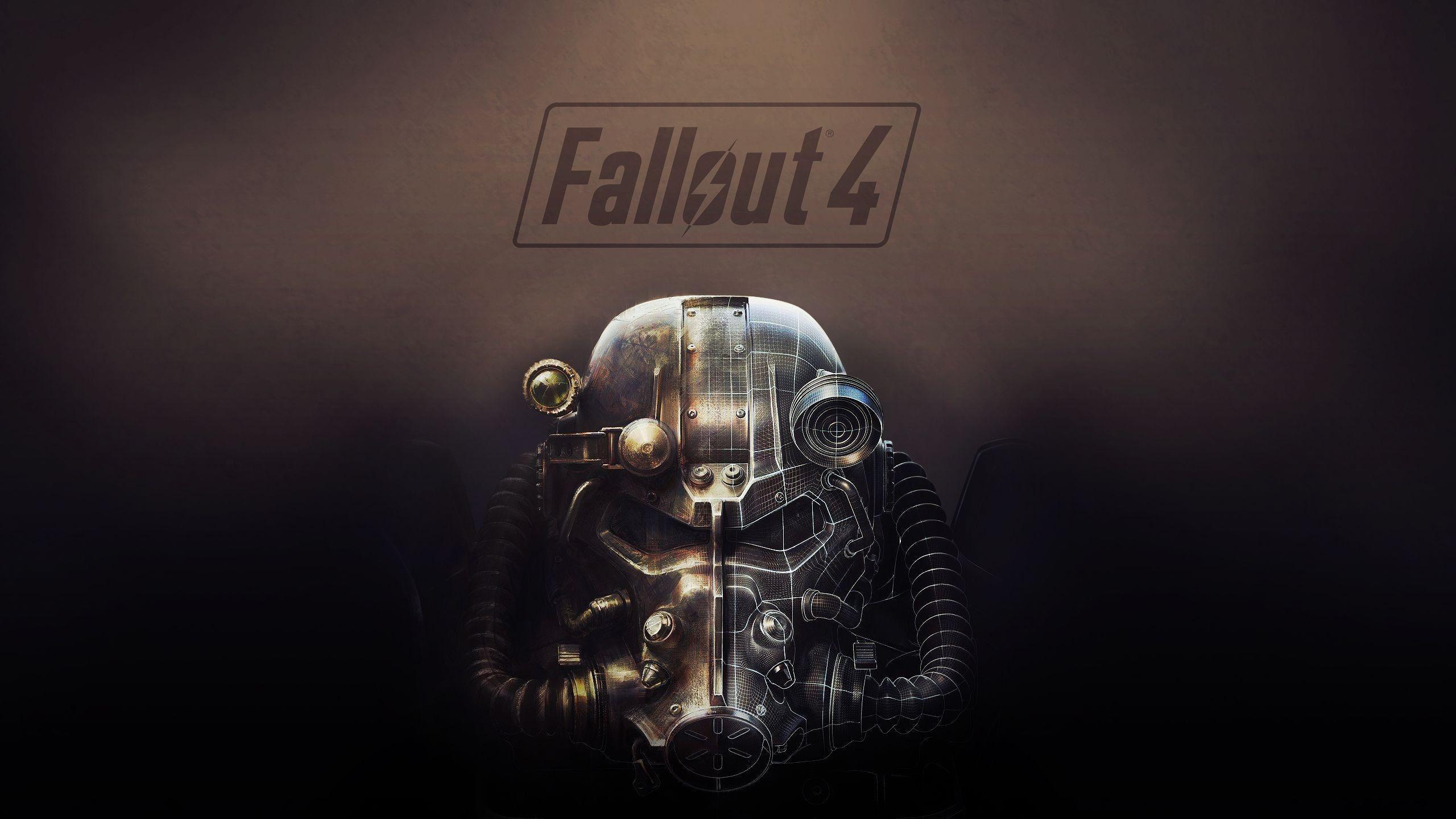 Fallout 4 Wallpaper – WallpaperSafari